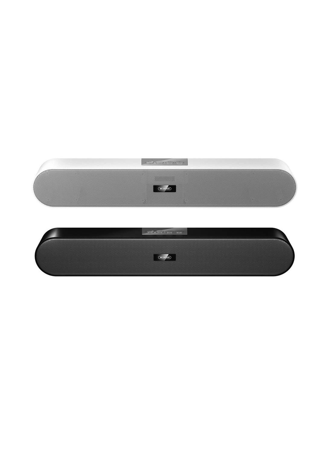 WK D11 Wireless Bluetooth Portable Speaker مكبر صوت