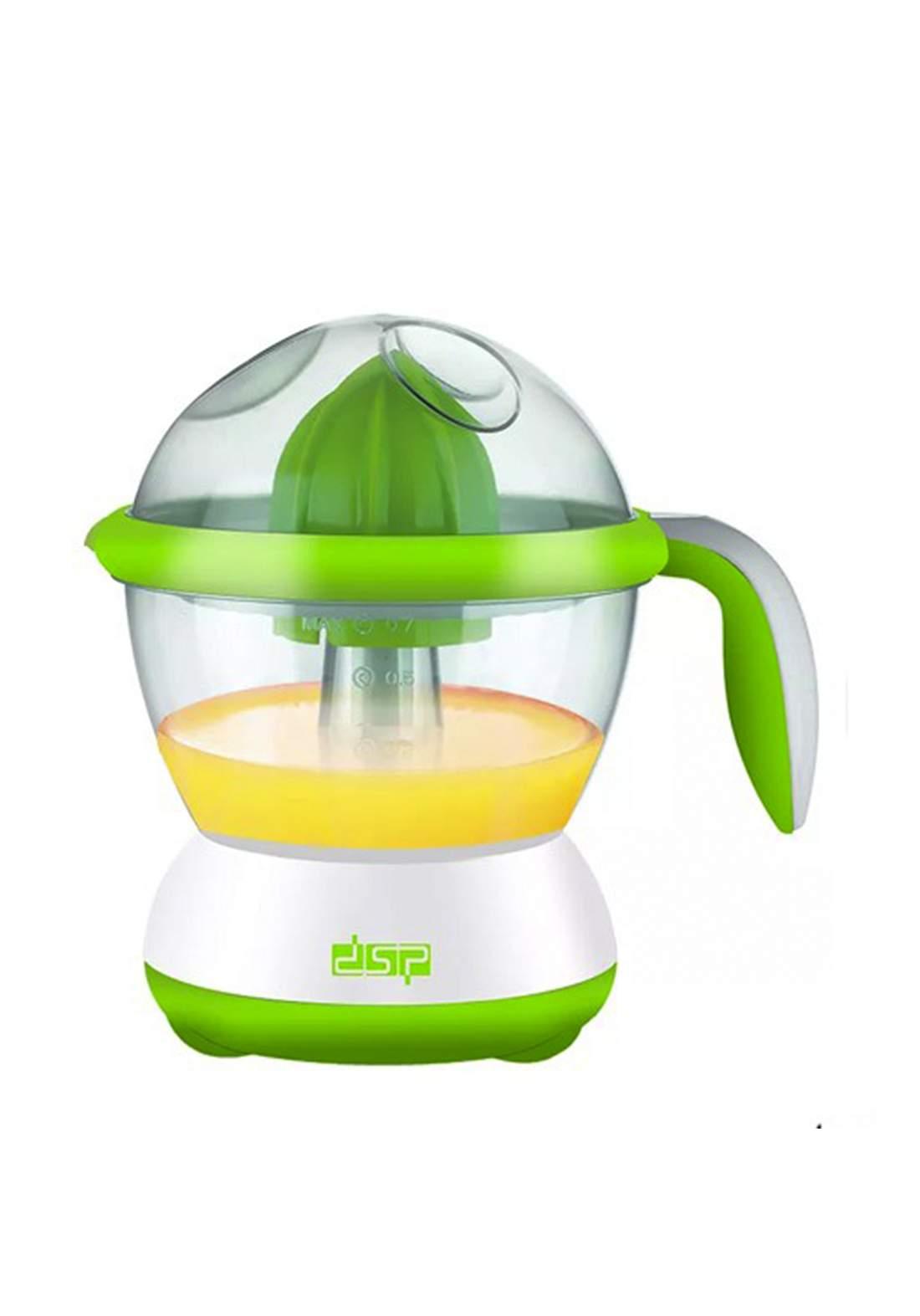 DSP 1016 Citrus Juice - Green عصارة حمضيات