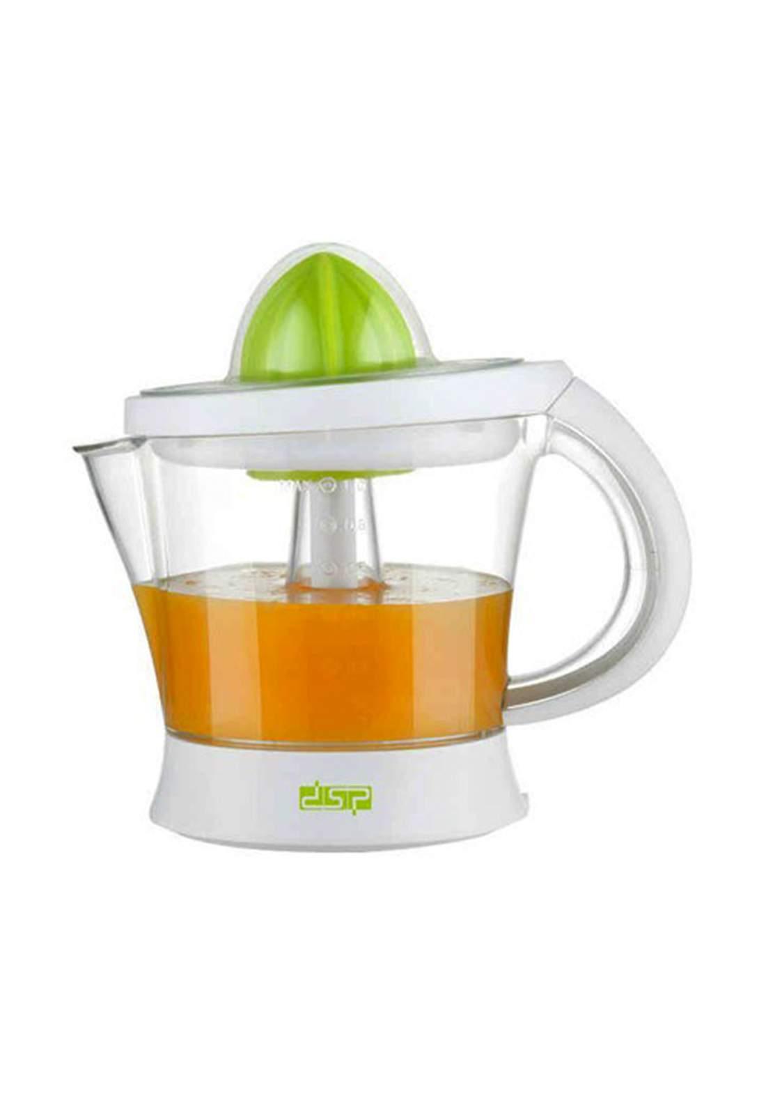 DSP 1006 Citrus Juice - White عصارة حمضيات