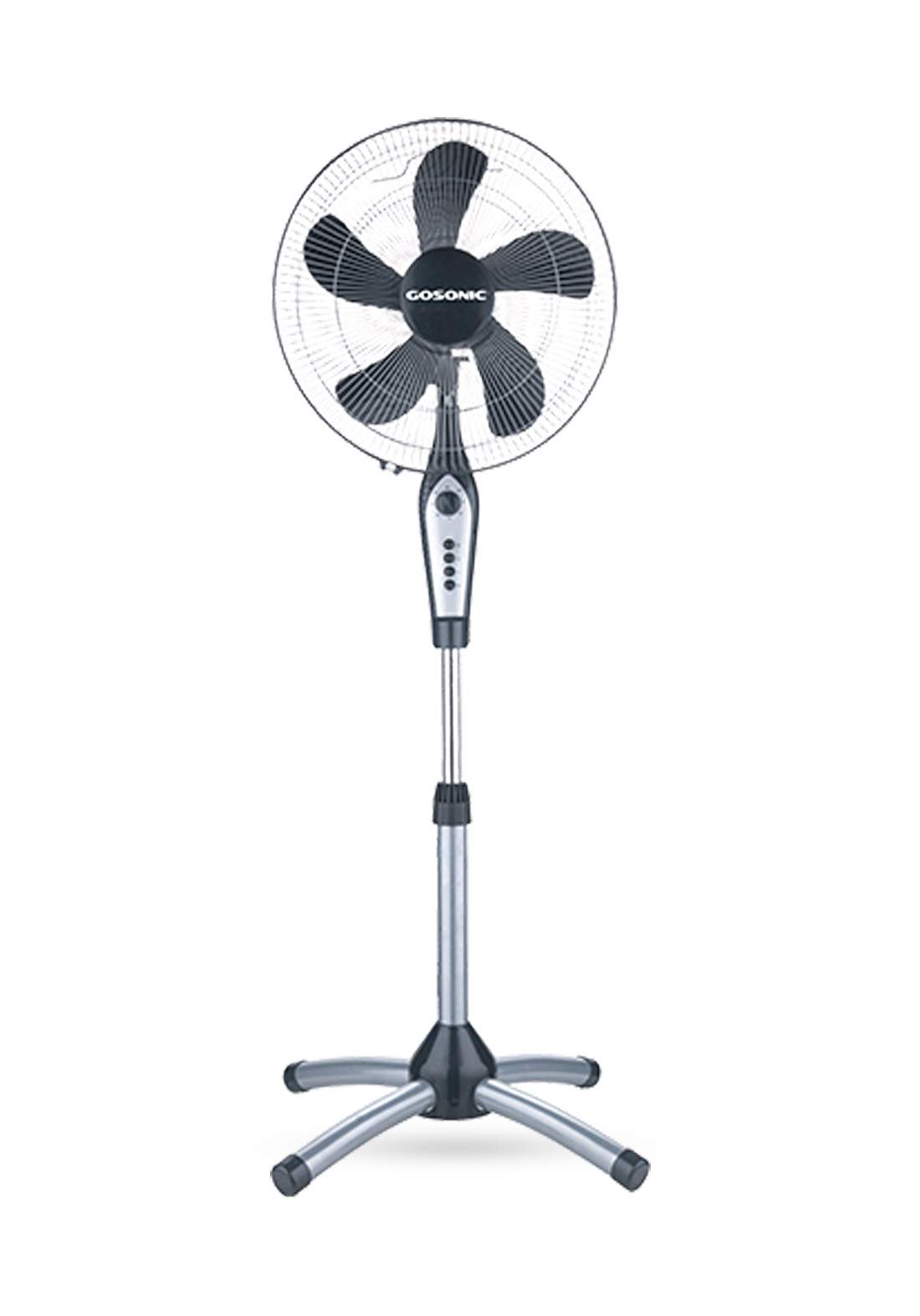 Gosonic 163 Vertical fan مروحة عامودية