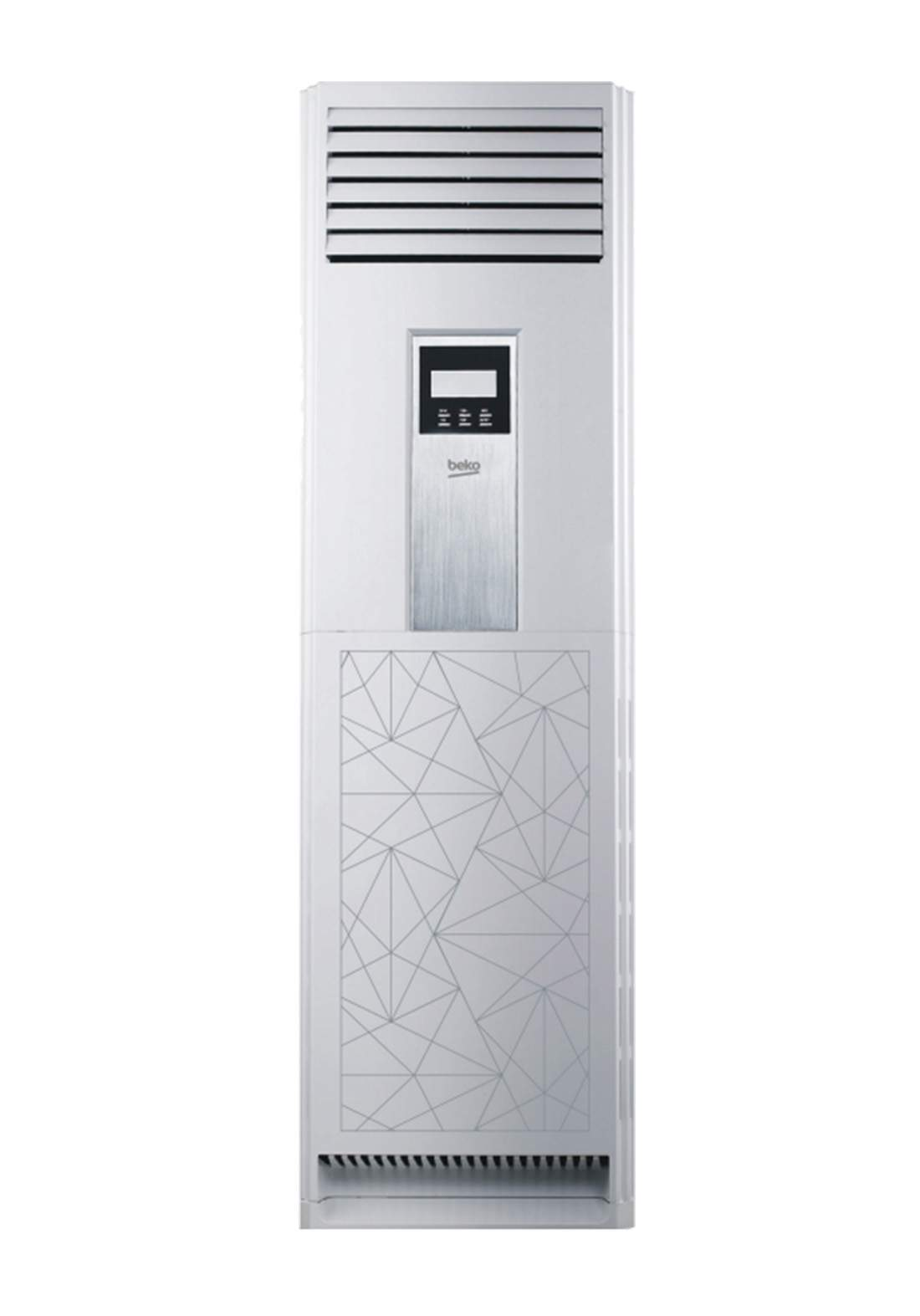 Beko BFYTI 360/361 Floor Standing Split - White سبلت