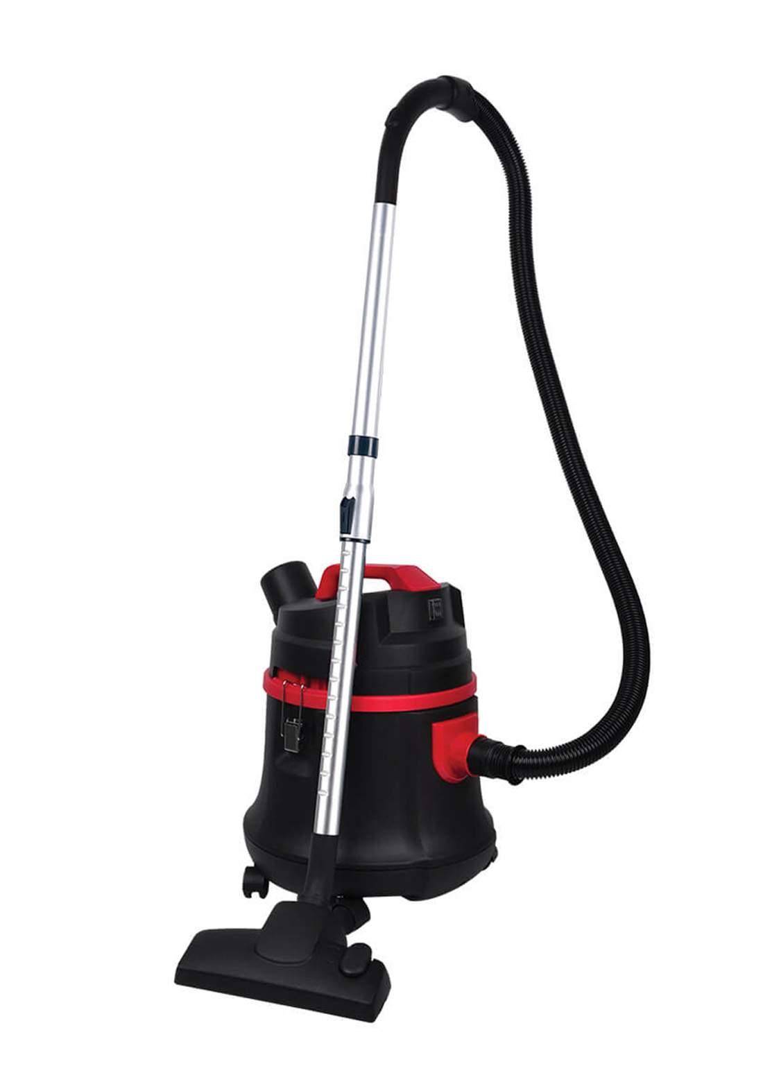 Beko ( VCW 30915 WR) Vacuum Cleaner Wet and Dry 1500 Watts 15 Liters - Black  مكنسة كهربائية