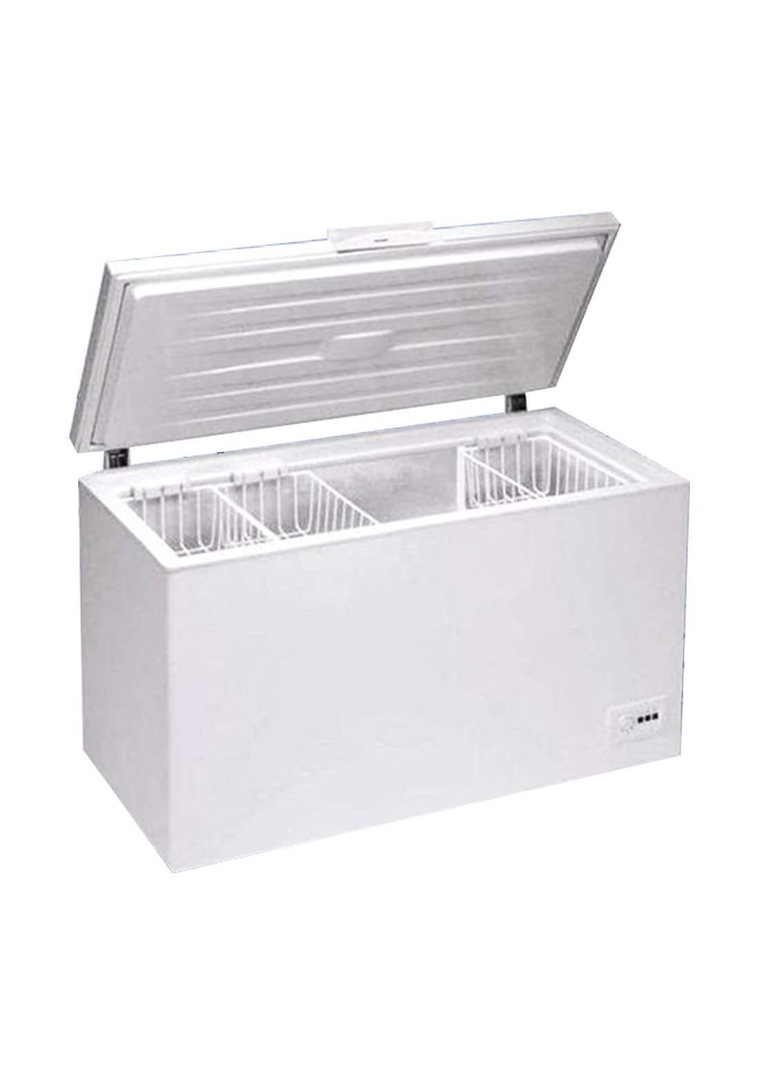 Beko HS40 Chest Freezer 16Ft - White