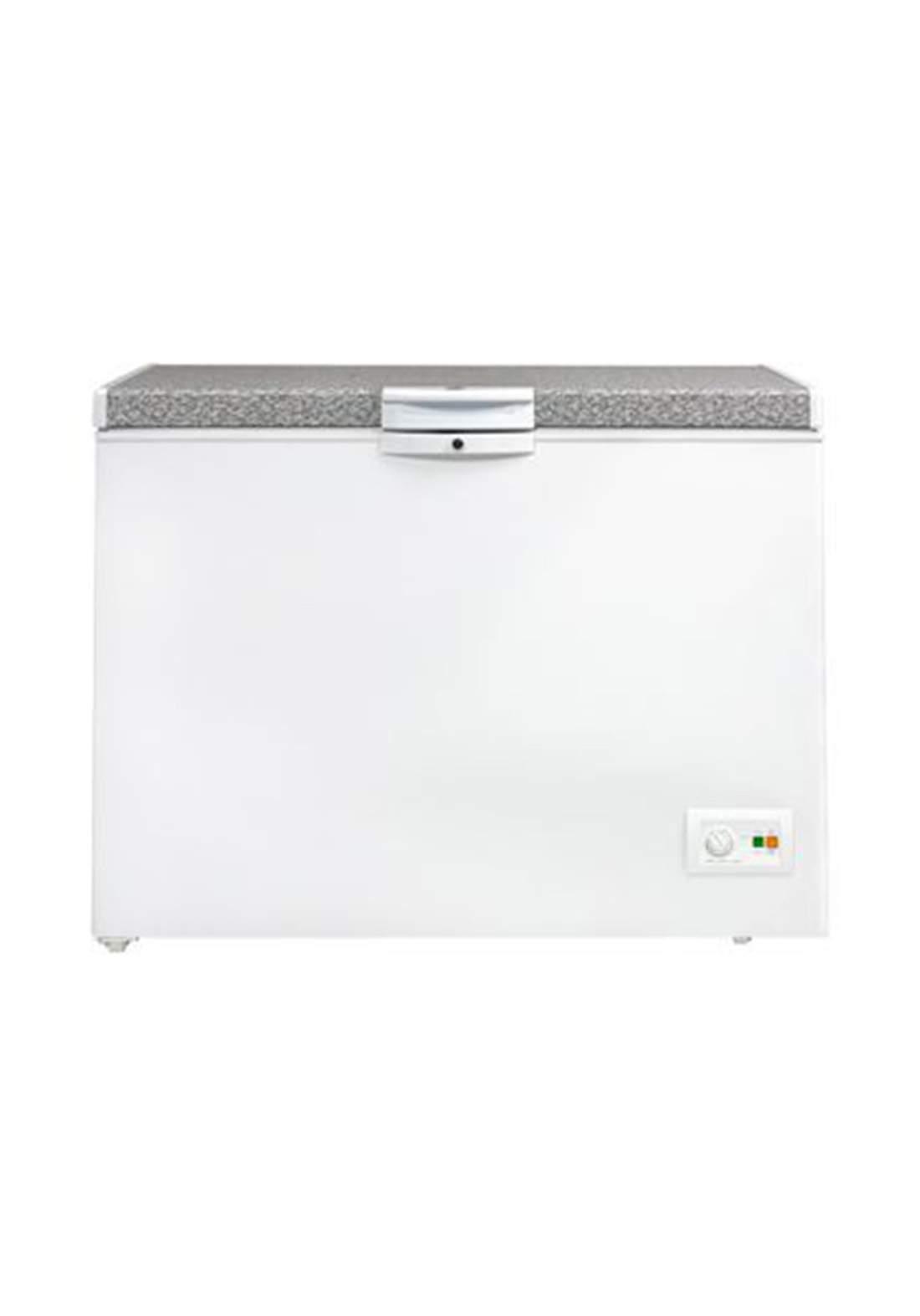 Beko HS305 Chest Freezer 9Ft - White