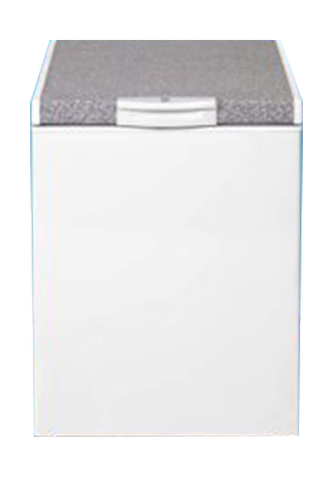 Beko HS195W Chest Freezer 8Ft - White
