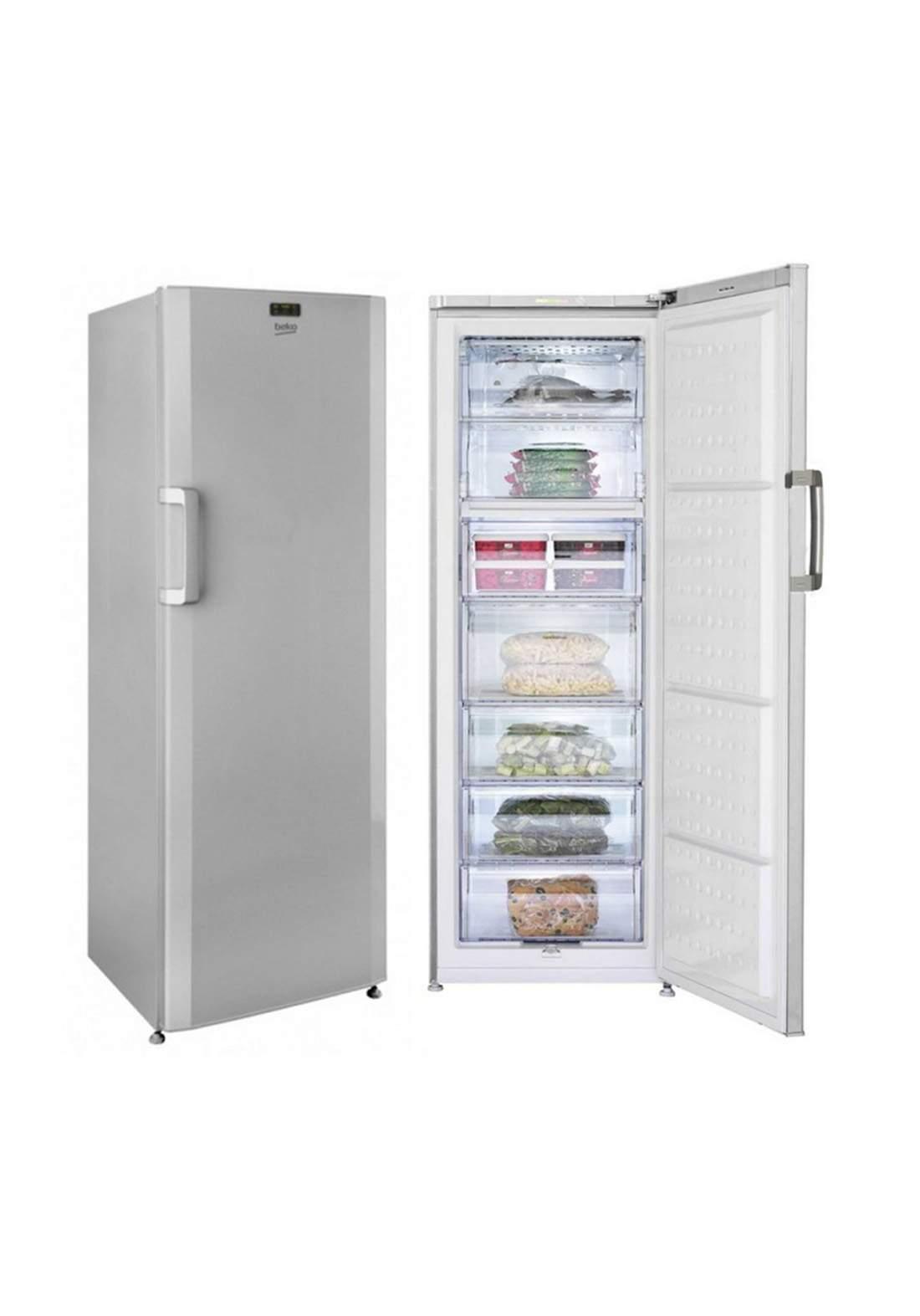Beko  FS 130924S Chest Freezer 237L- White