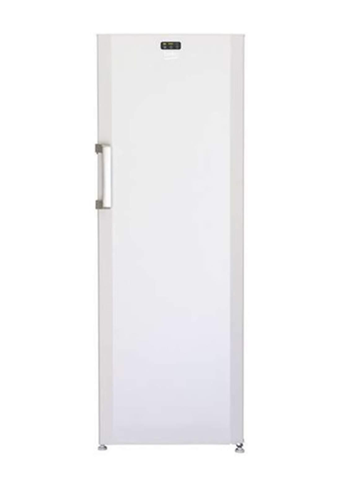 Beko FS 129920 Congelateur Vertical 15Ft  - White
