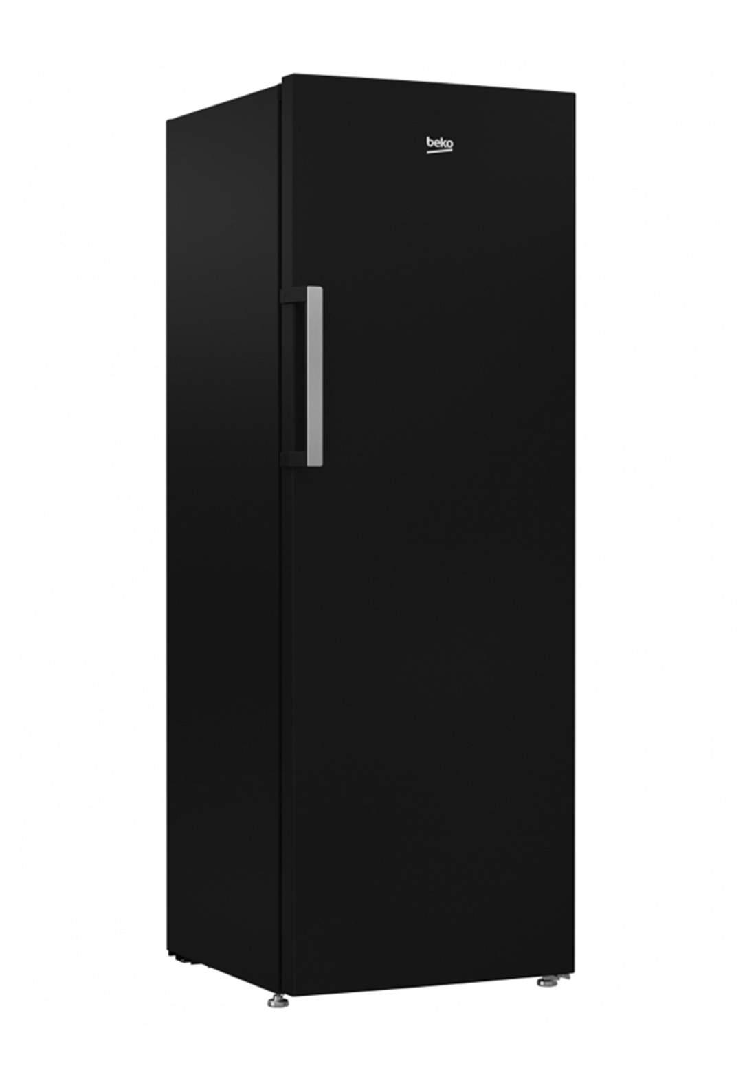 Beko FFP1671B Upright Freezer 11ft - Black