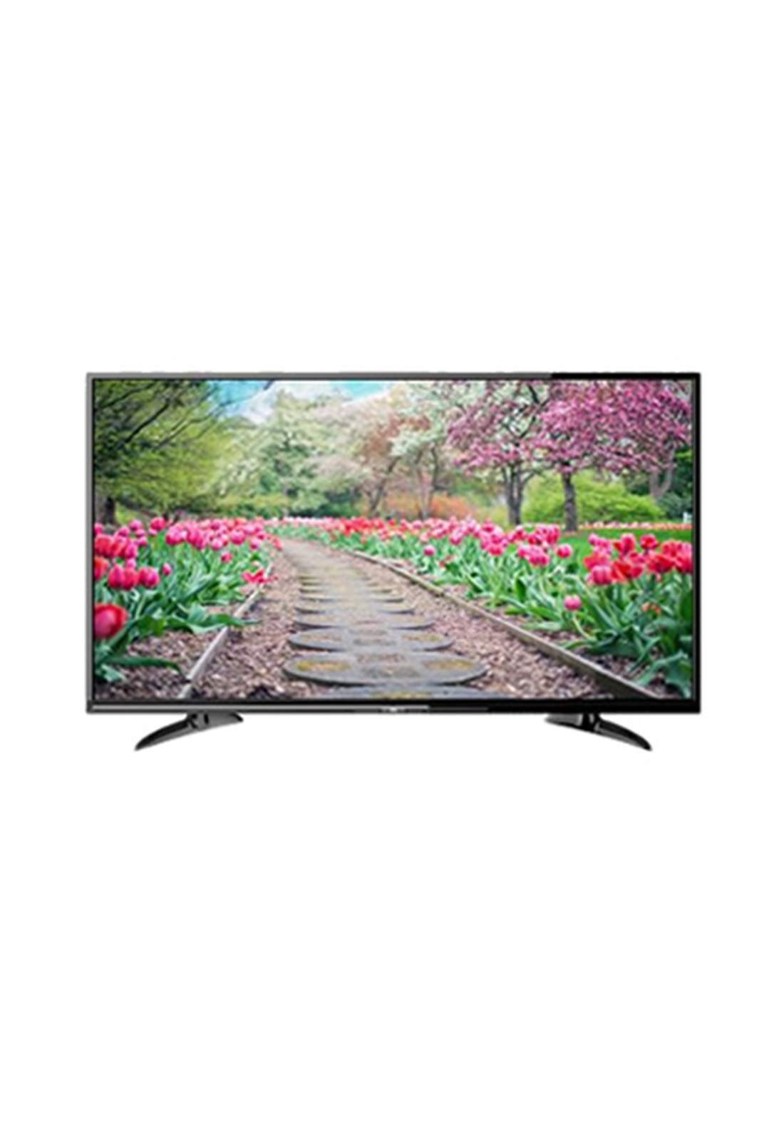 Beko B55M-57705B Full HD Smart Television 55 Inch - Black  شاشة