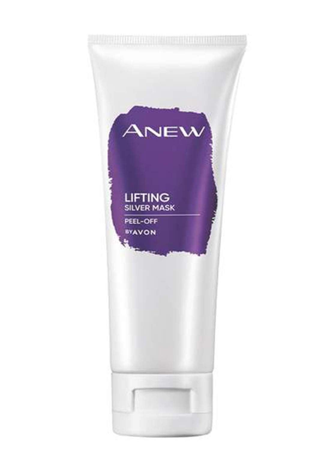 Avon 1223212 Anew Platinum Lifting Silver Mask 75 Ml قناع للبشرة