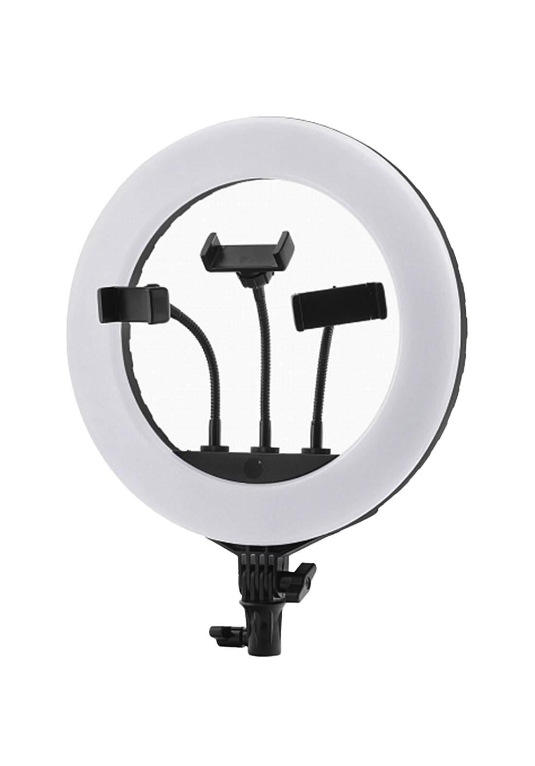 Jmary FM-18R 18 inch Ring lamp With Stand حلقة التصوير المضيئة