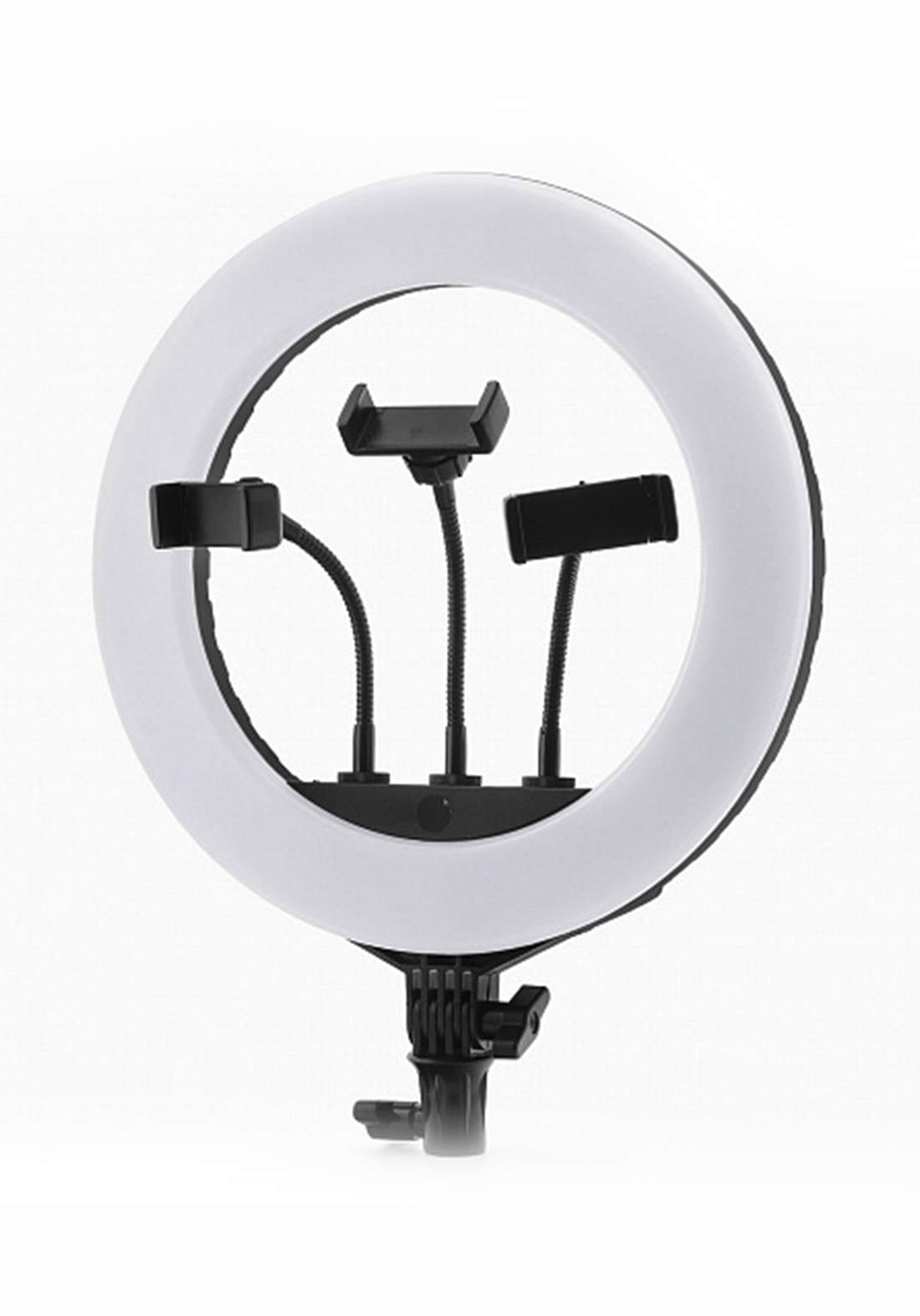 Jmary FM-21R  21 inch Ring lamp With Stand حلقة التصوير المضيئة