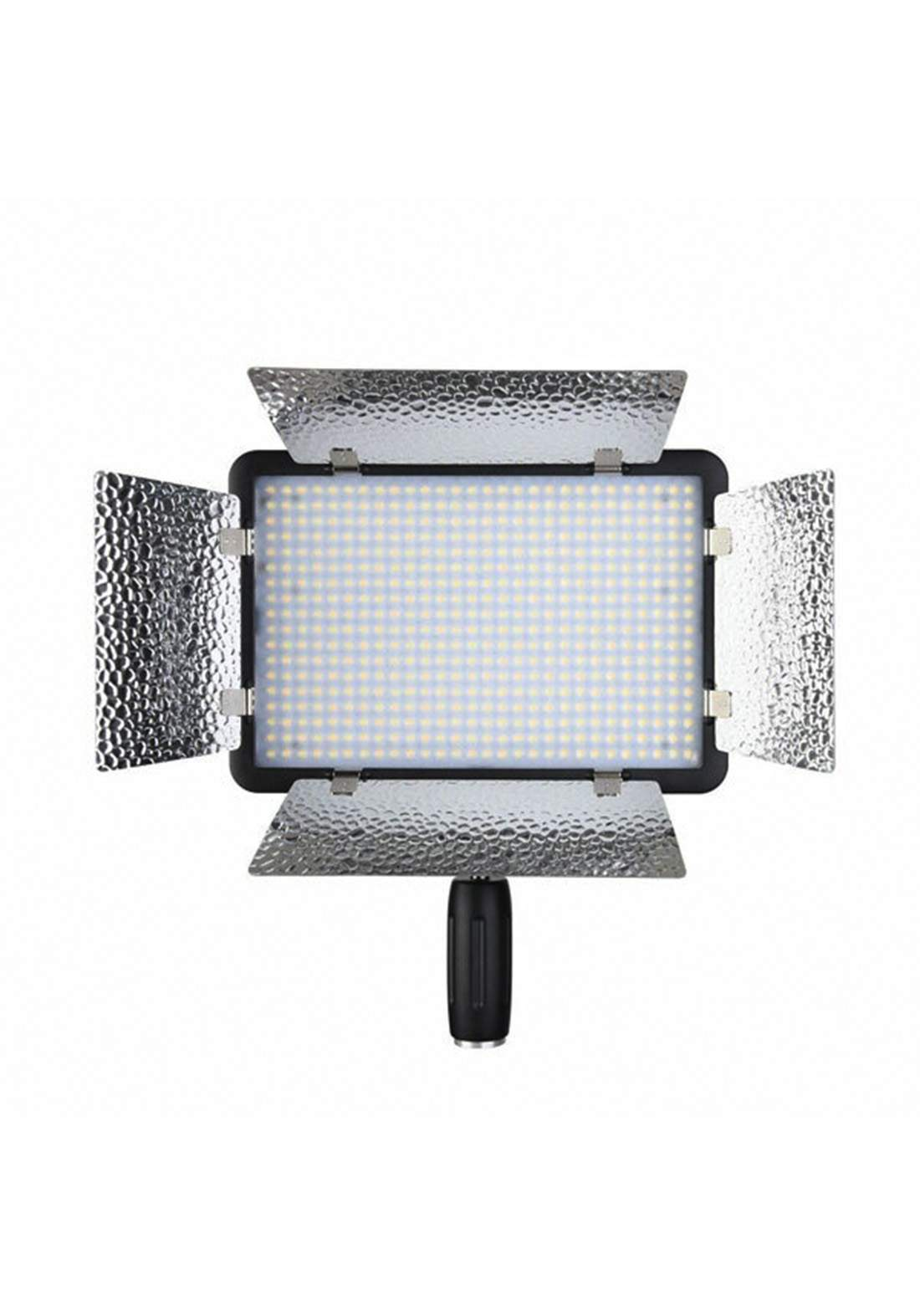 Godox LED500LRC Changeable Version On-Camera LED Video Panel Light اضاءة فلاش للتصوير