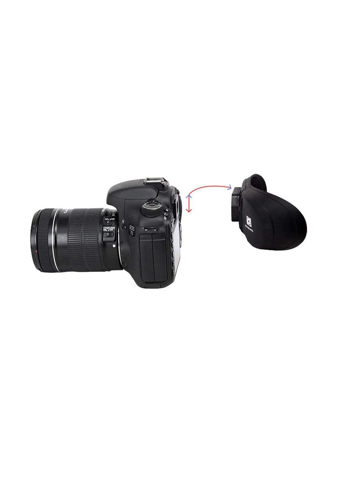 NanGuang CN-2CL Camera Binocular-Fixation Shade Blinder -  Black