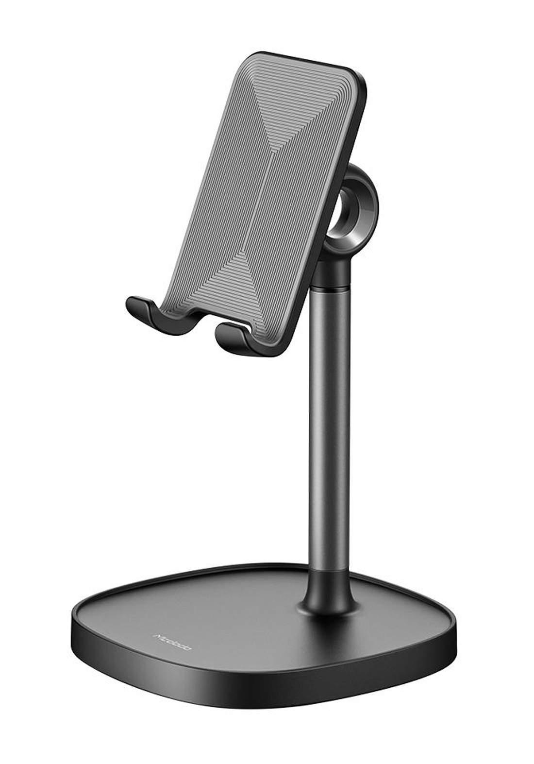 (3113)Mcdodo TB07821 360 Degree Rotating Mobile Phone Holder - Black حامل موبايل