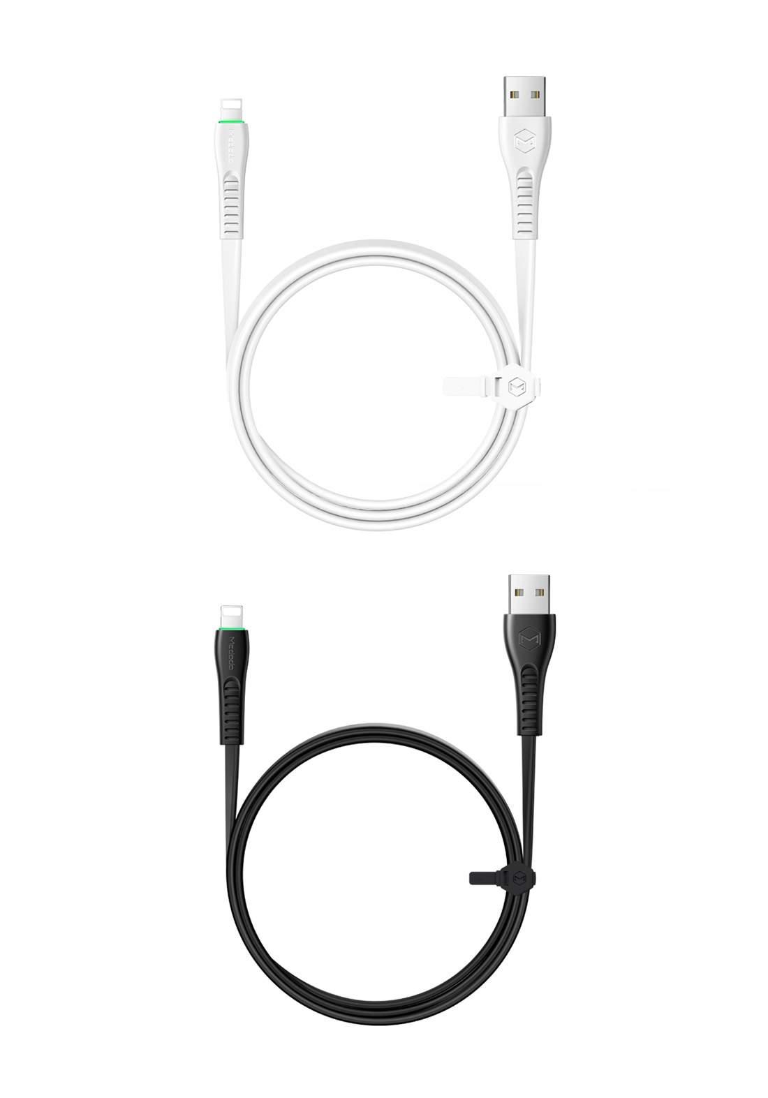 Mcdodo USB to Lightning Cable 1.2m كابل