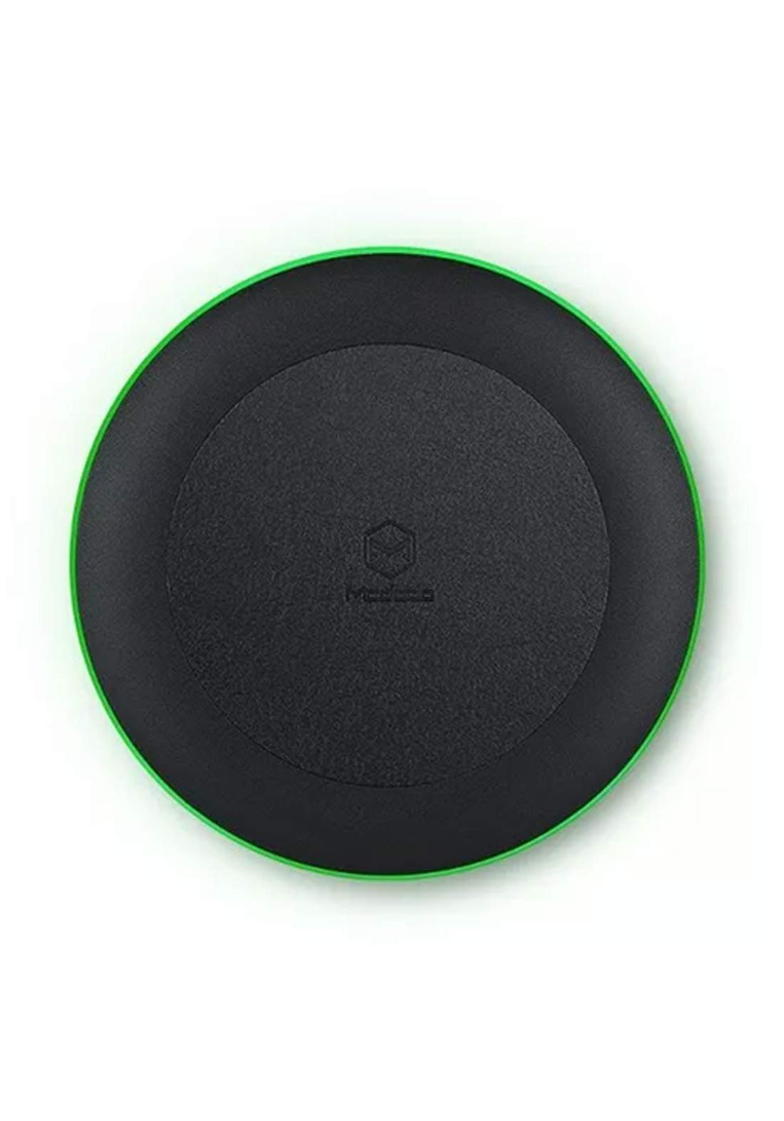 (10975)Mcdodo CH-5141 Fast Wireless Charger Qi 10w 1 iPhone/Android - Black شاحنة