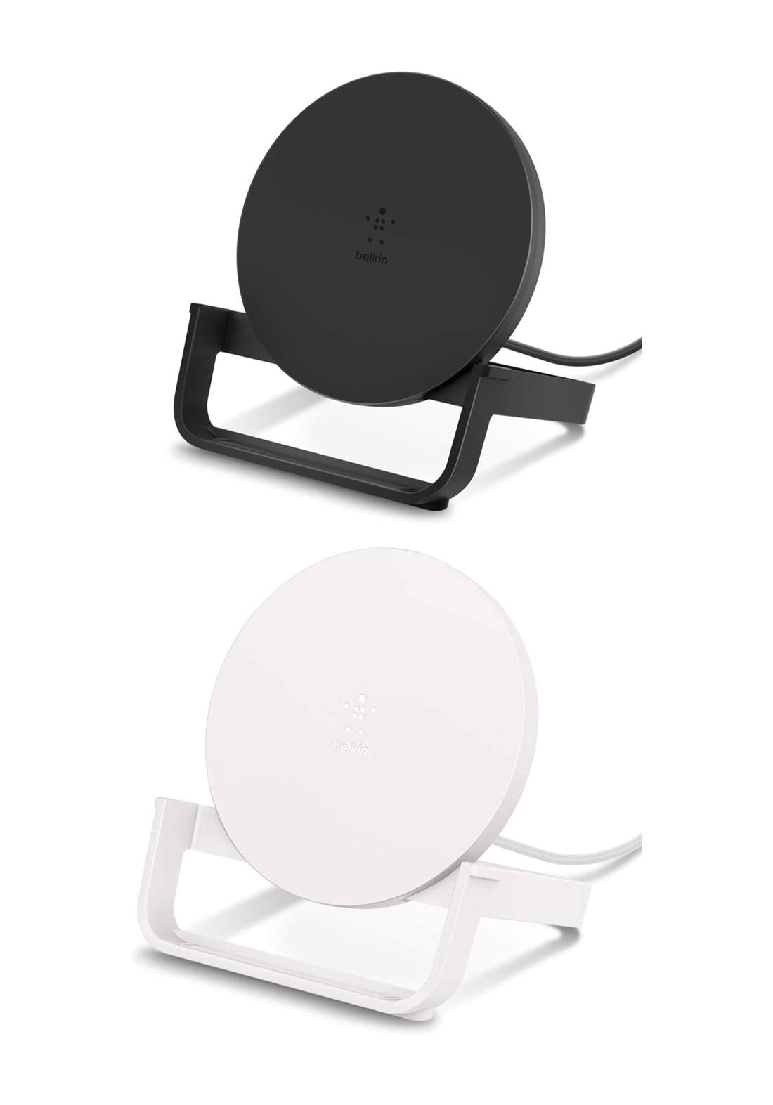 Belkin Boost UP Wireless Charging Stand + AC power adapter 10W