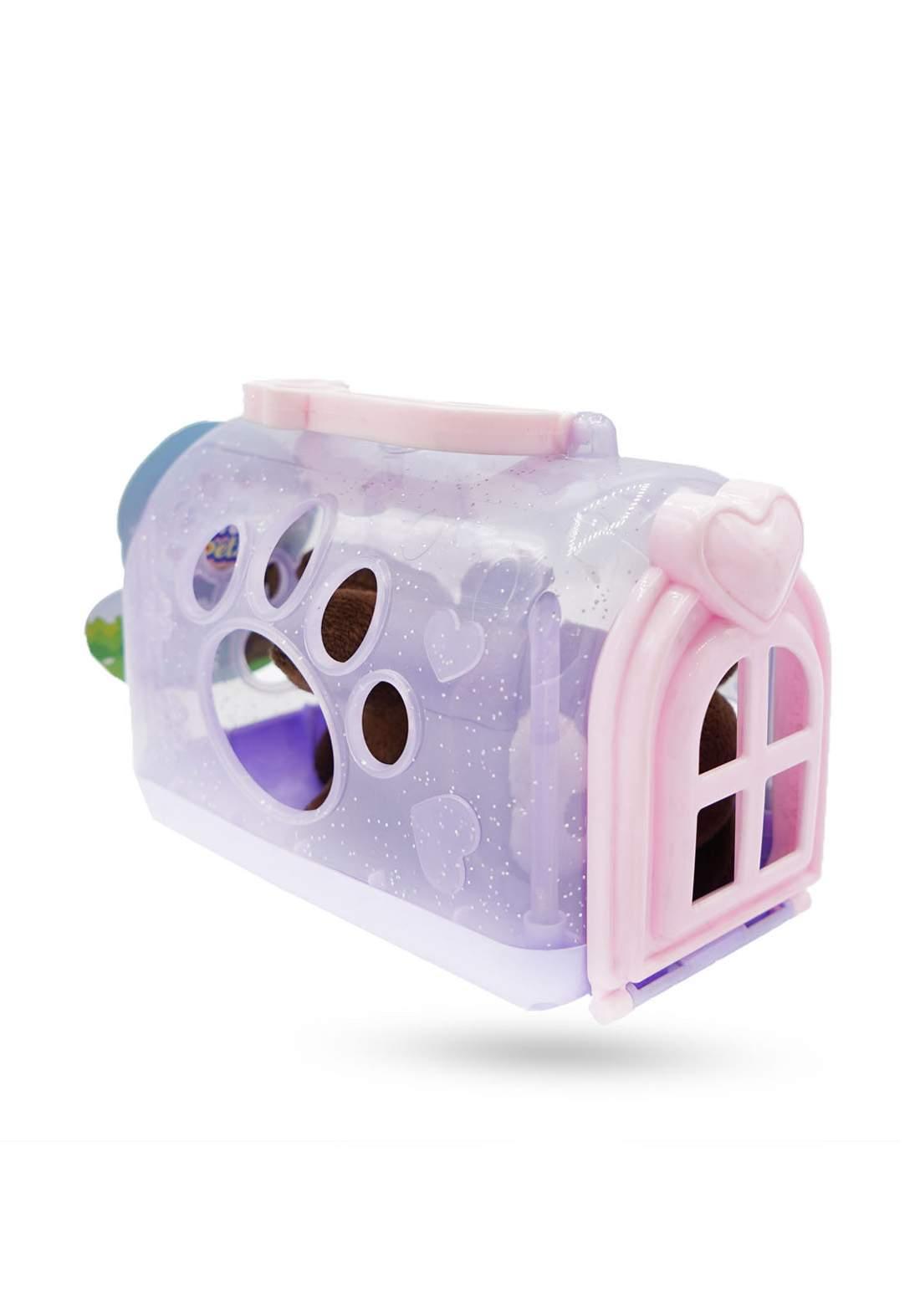 Dog house game for kids لعبة للأطفال
