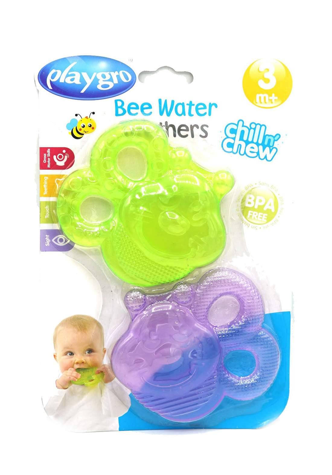 Blay Gro Water Teether (+3m)  عضاضة طفل