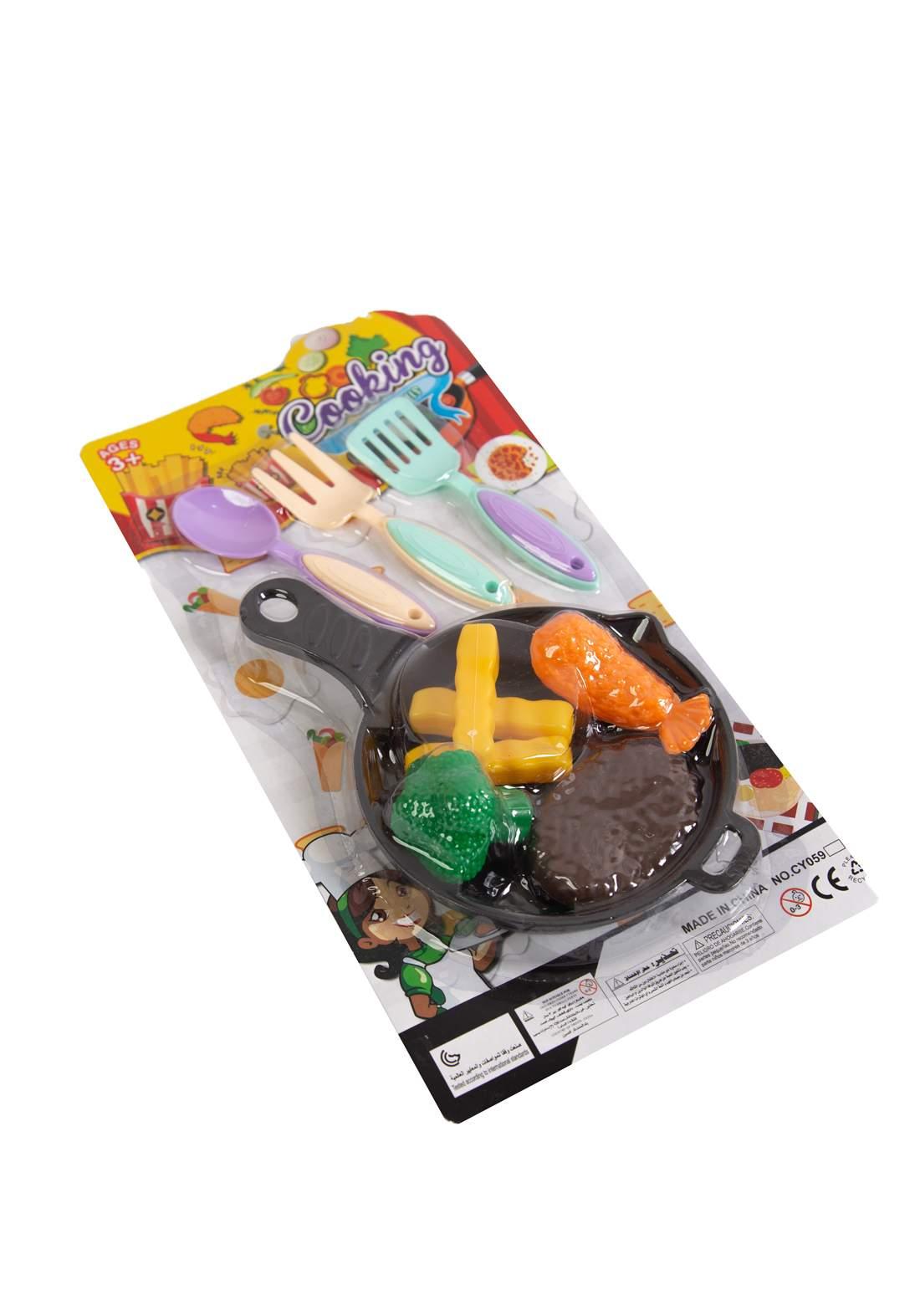 Kitchen Tools For Kids  أدوات طبخ للاطفال