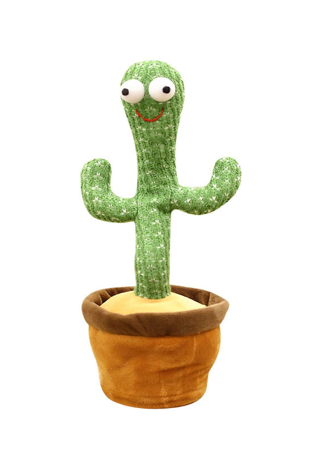 Talking Cactus Game For Kids  الصبارة الناطقة للاطفال