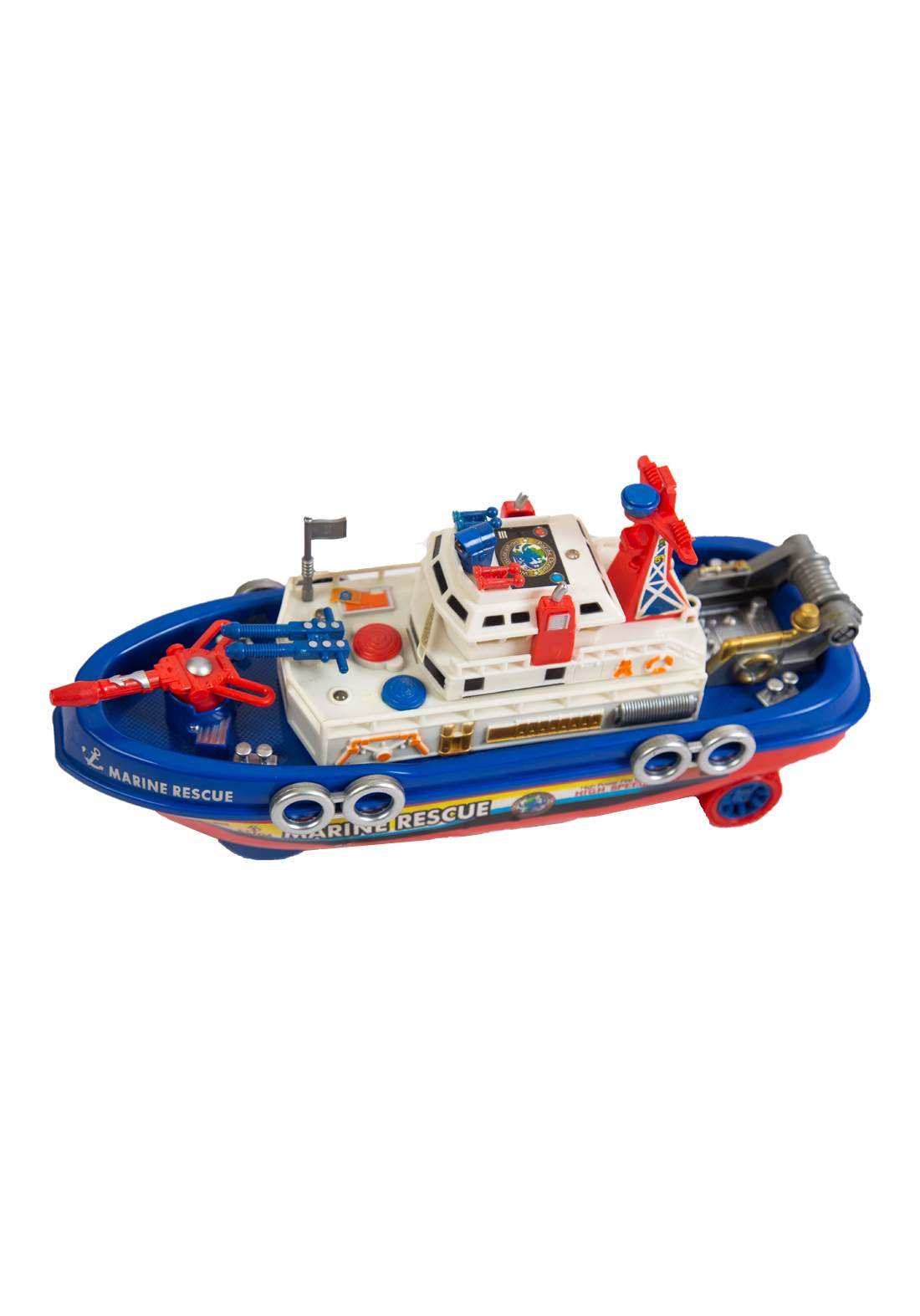 Ship Game For Baby لعبة السفينة  للأطفال