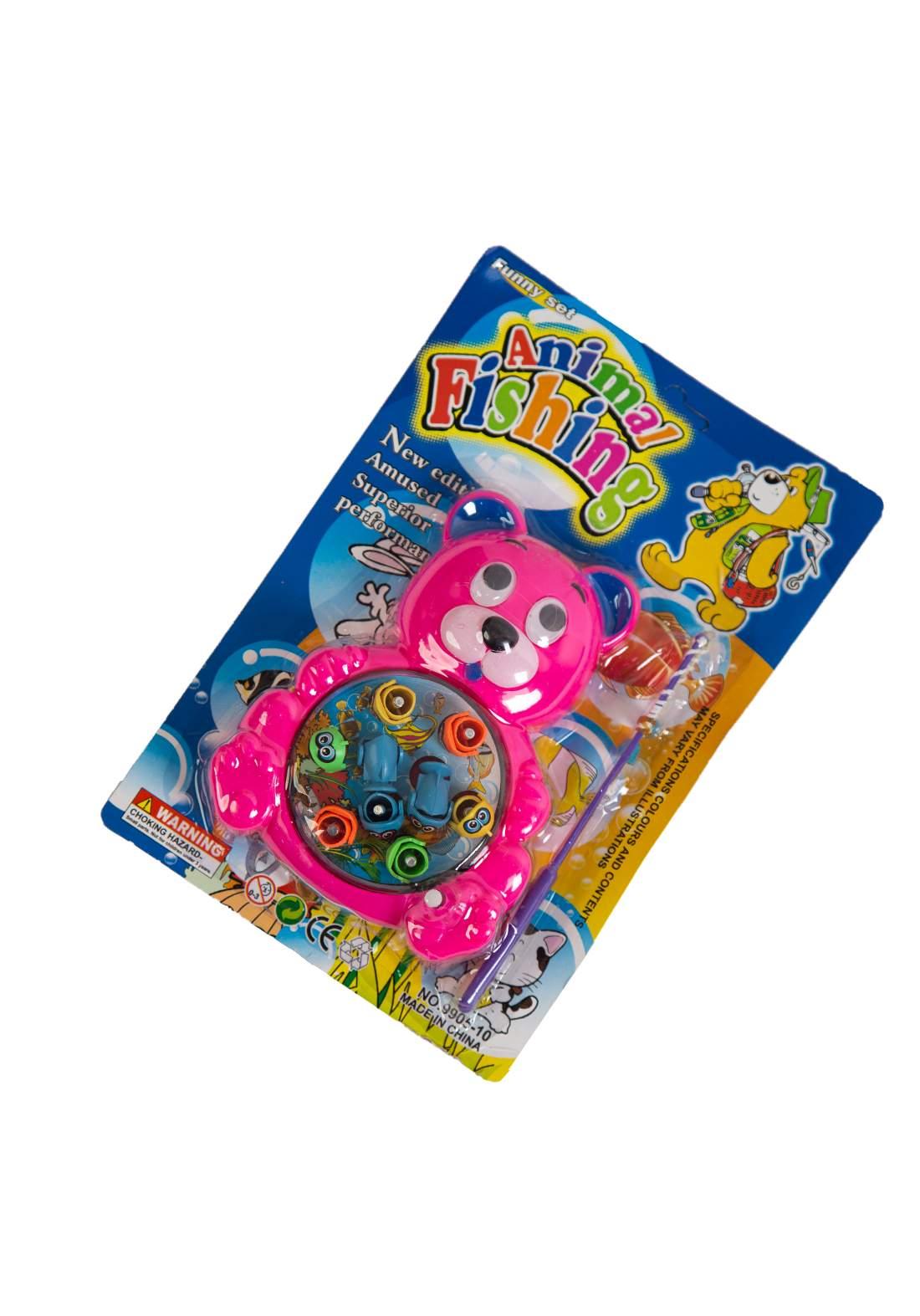 Animal Fashing Game For Kids لعبة صيد الأسماك للأطفال