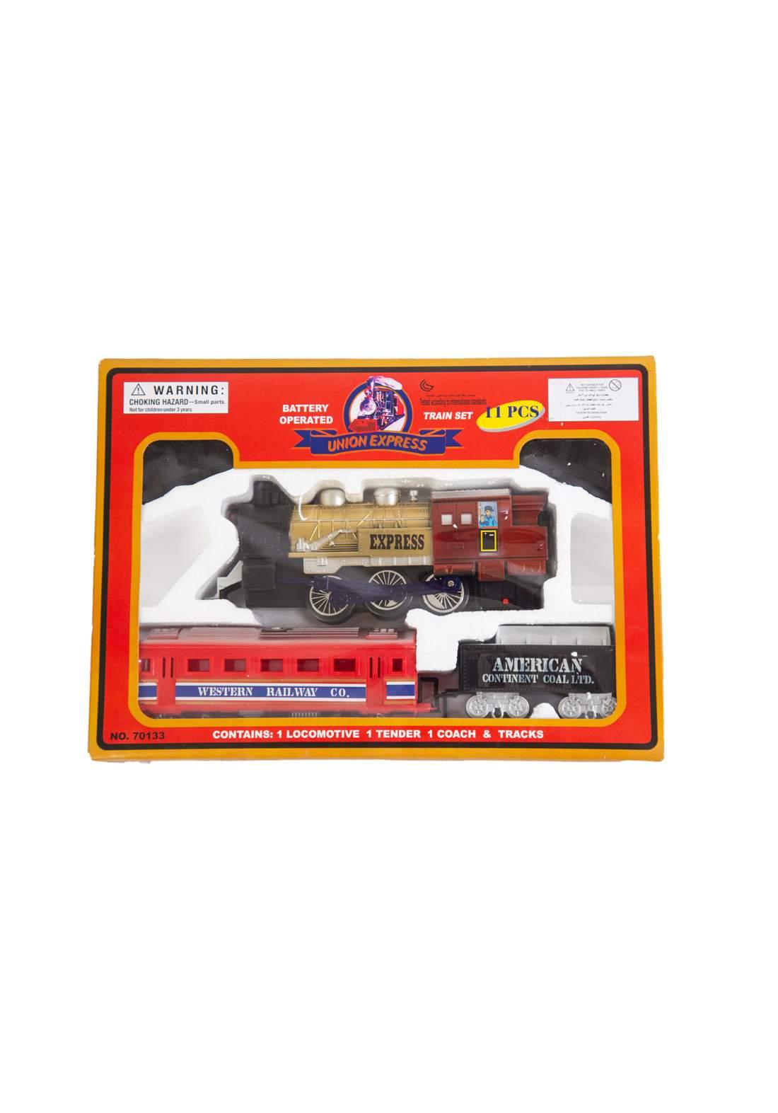 Train Game For Kids لعبة القطار للأطفال