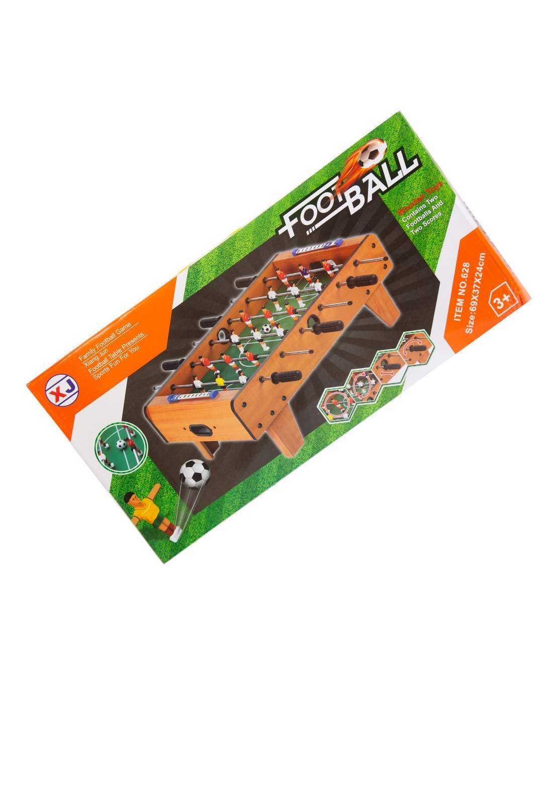 Table Football For Kids كرة قدم الطاولة للاطفال