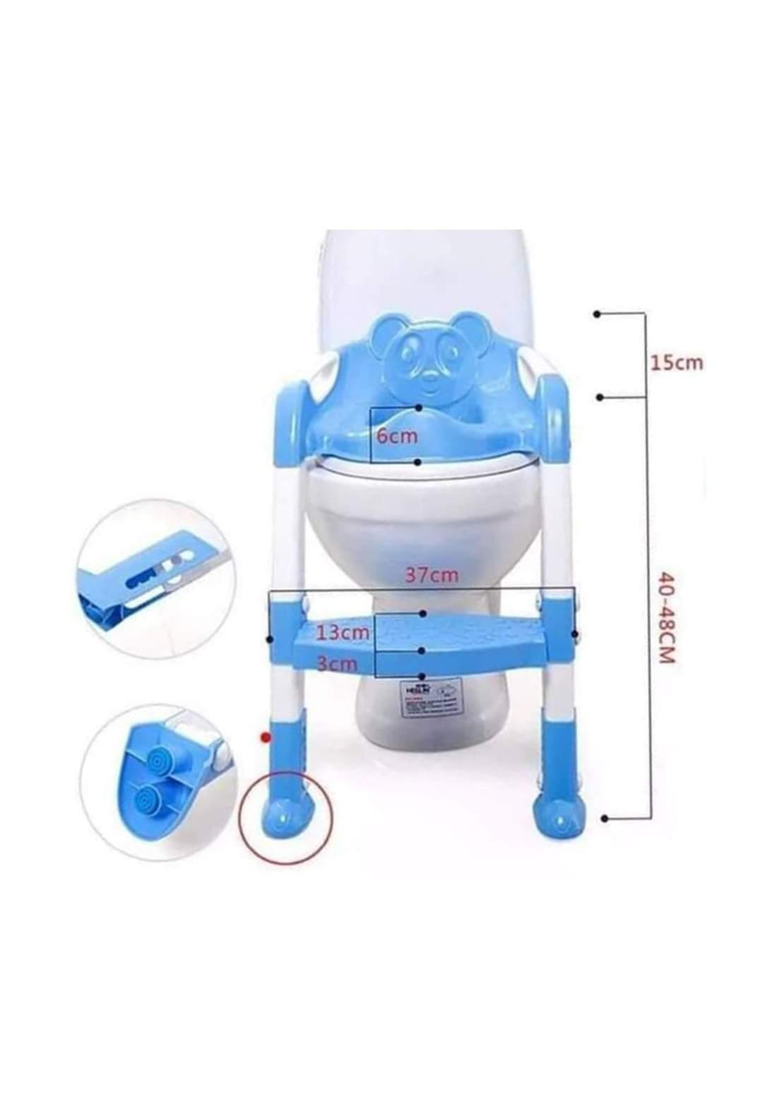 Baby Toilet Seat  مقعد مرحاض للأطفال