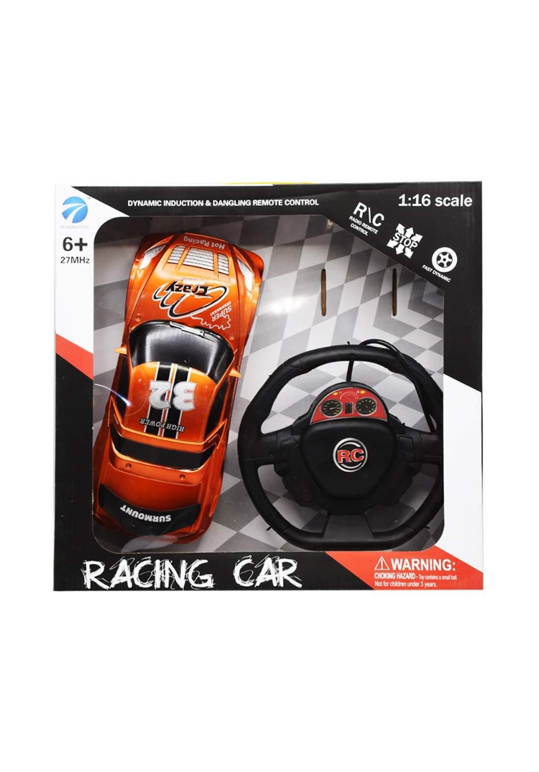 Wireless Control Car Toy لعبة السيارة للاطفال