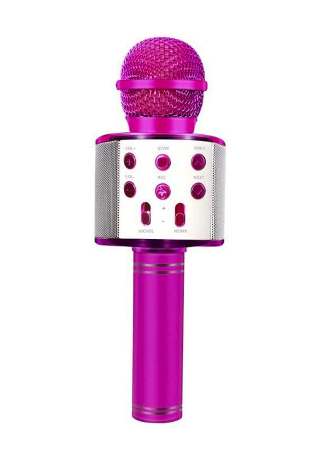 Microphone Music For Kidsلعبة  لاقطة صوت