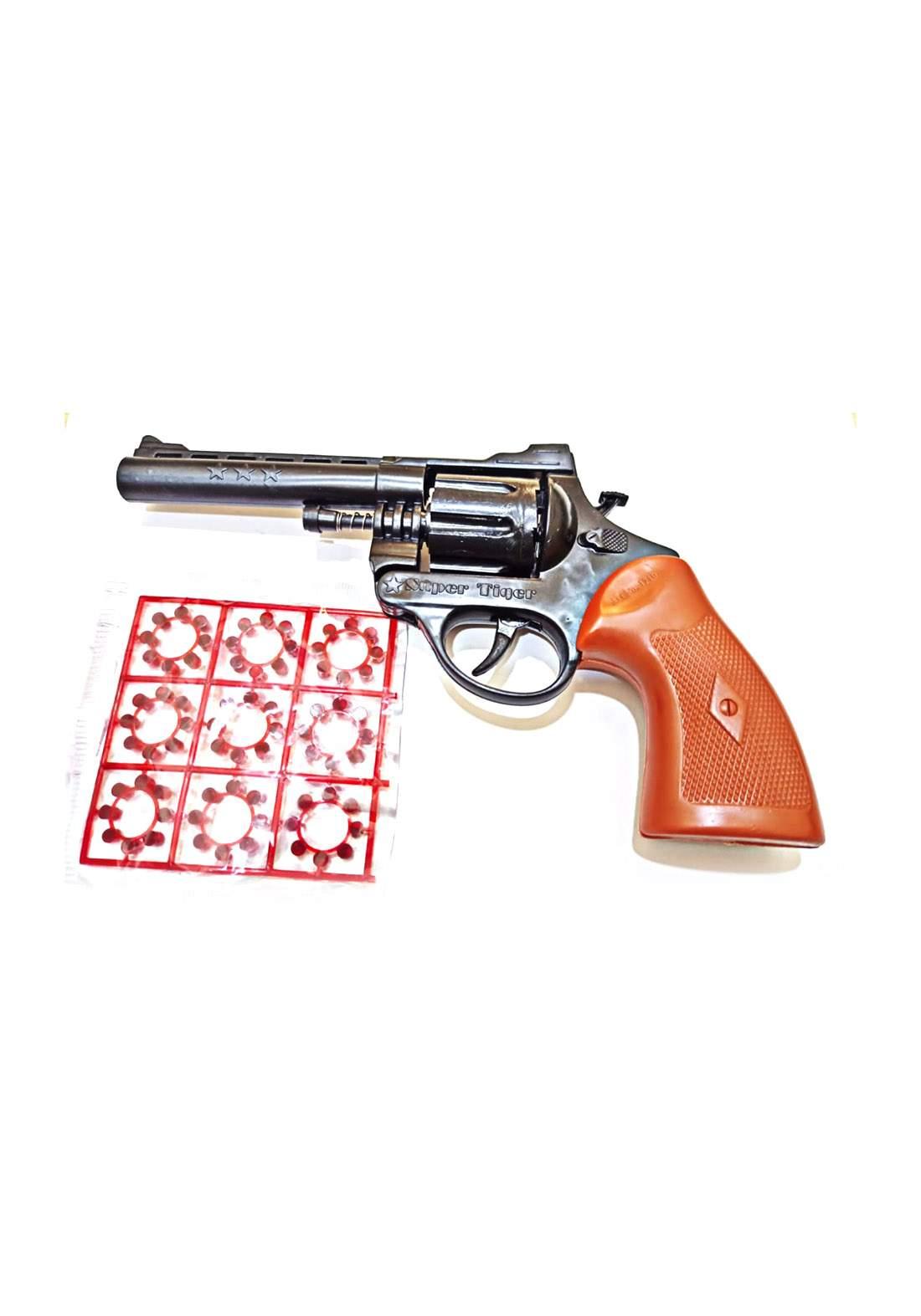 Firecracker Toy Gun for Kids لعبة للأطفال