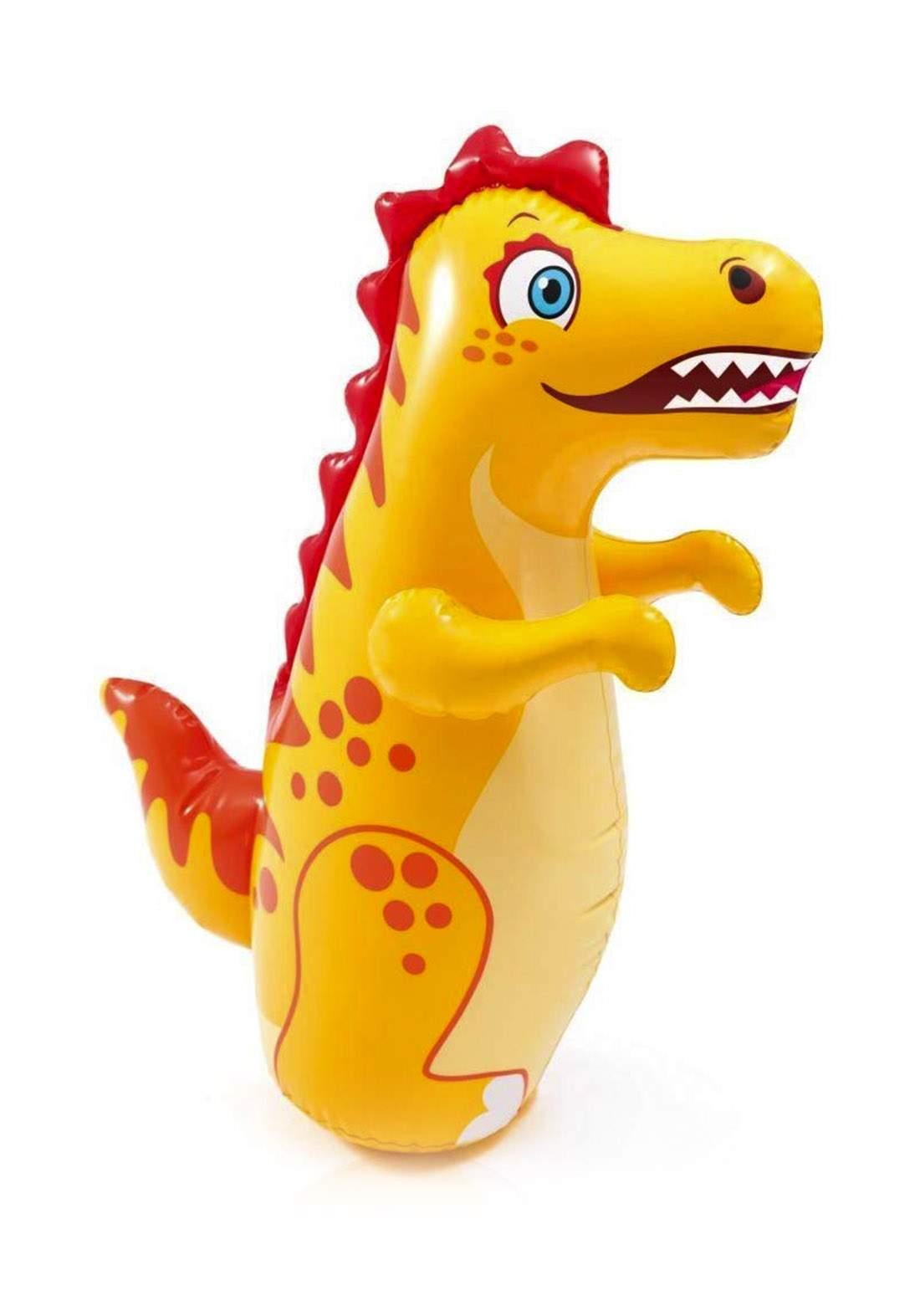 Intex  Crocodile Punching Play Toy For Kids  كيس ملاكمة للأطفال