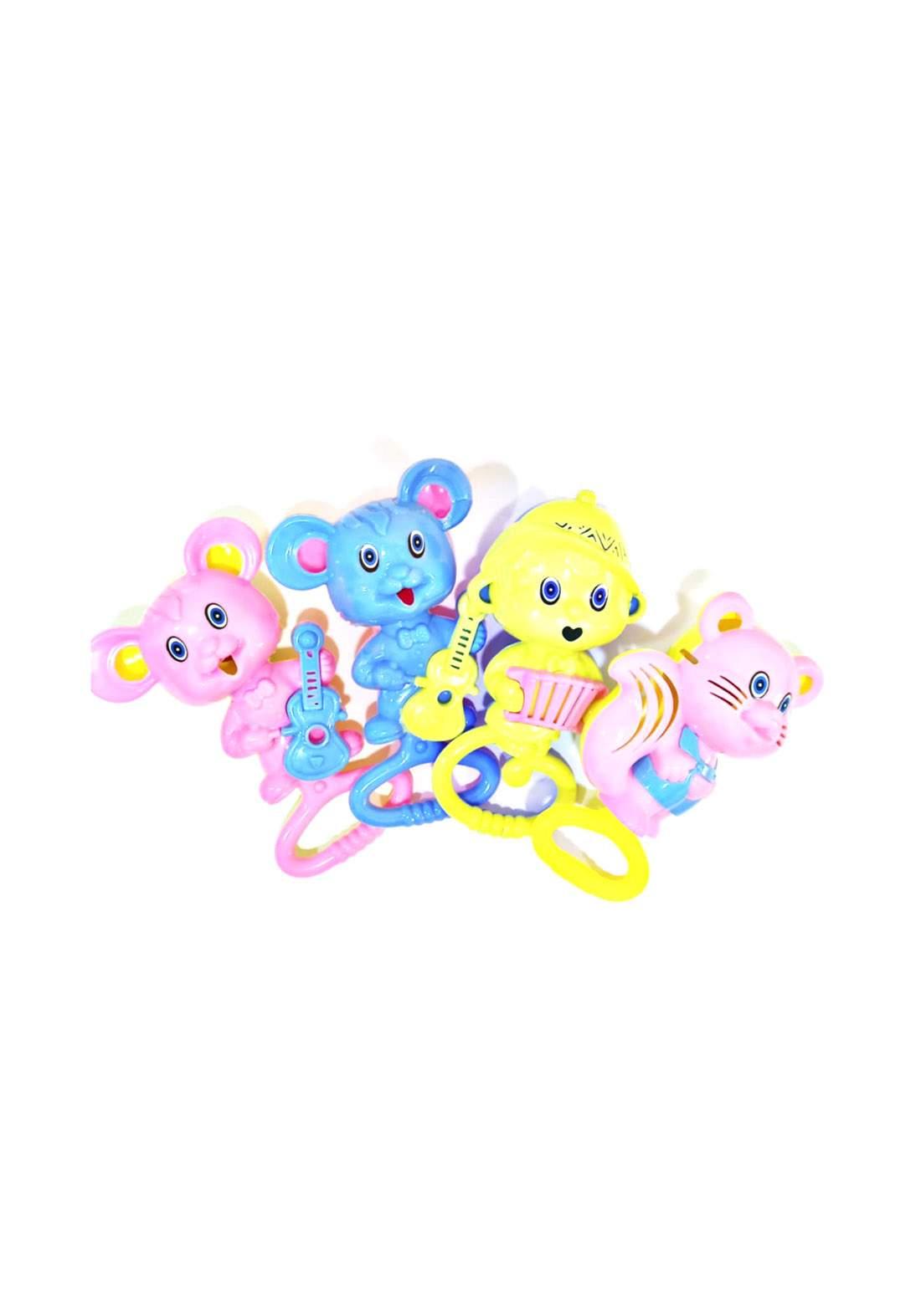 Baby Rattle set سيت خرخاشة للأطفال