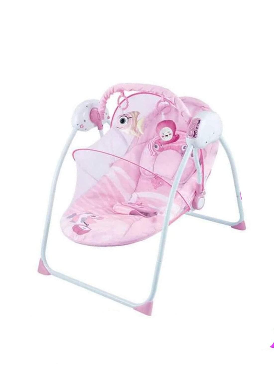 Swing Rocker كرسي هزاز للاطفال لحديثي الولادة