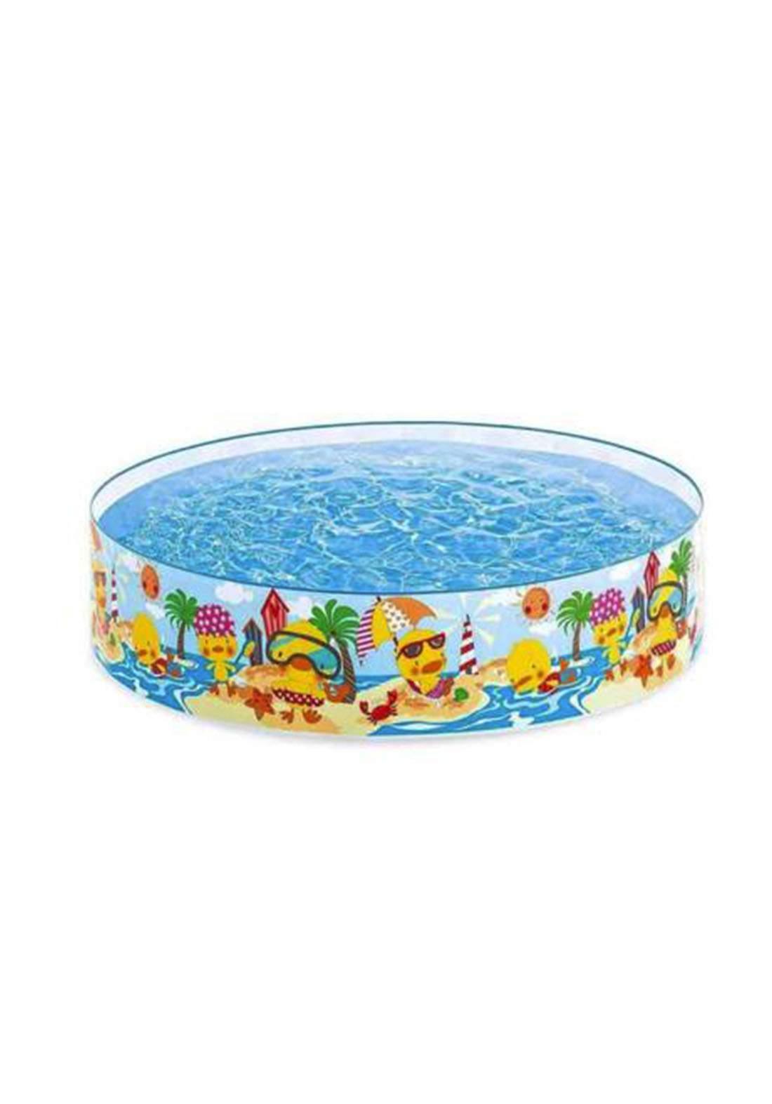 Intex 58477 Kids Swimming Pool مسبح