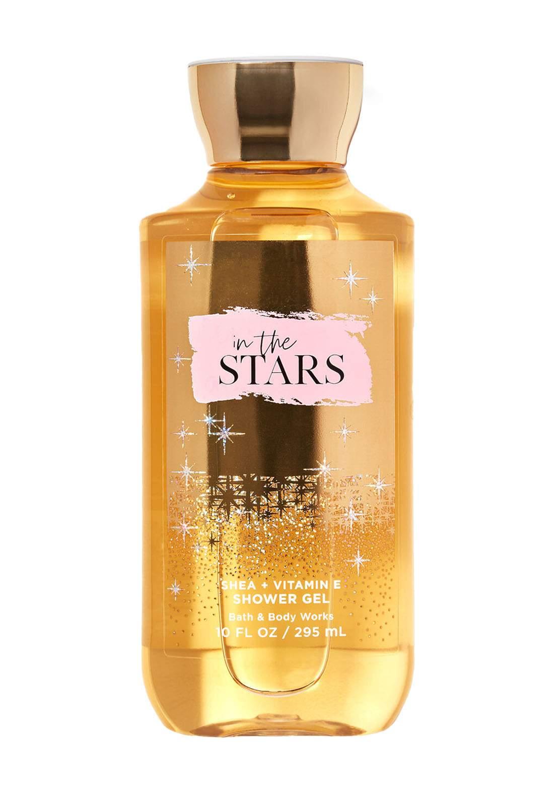 Bath And Body Works In the Stars Shower Gel 295ml جل استحمام