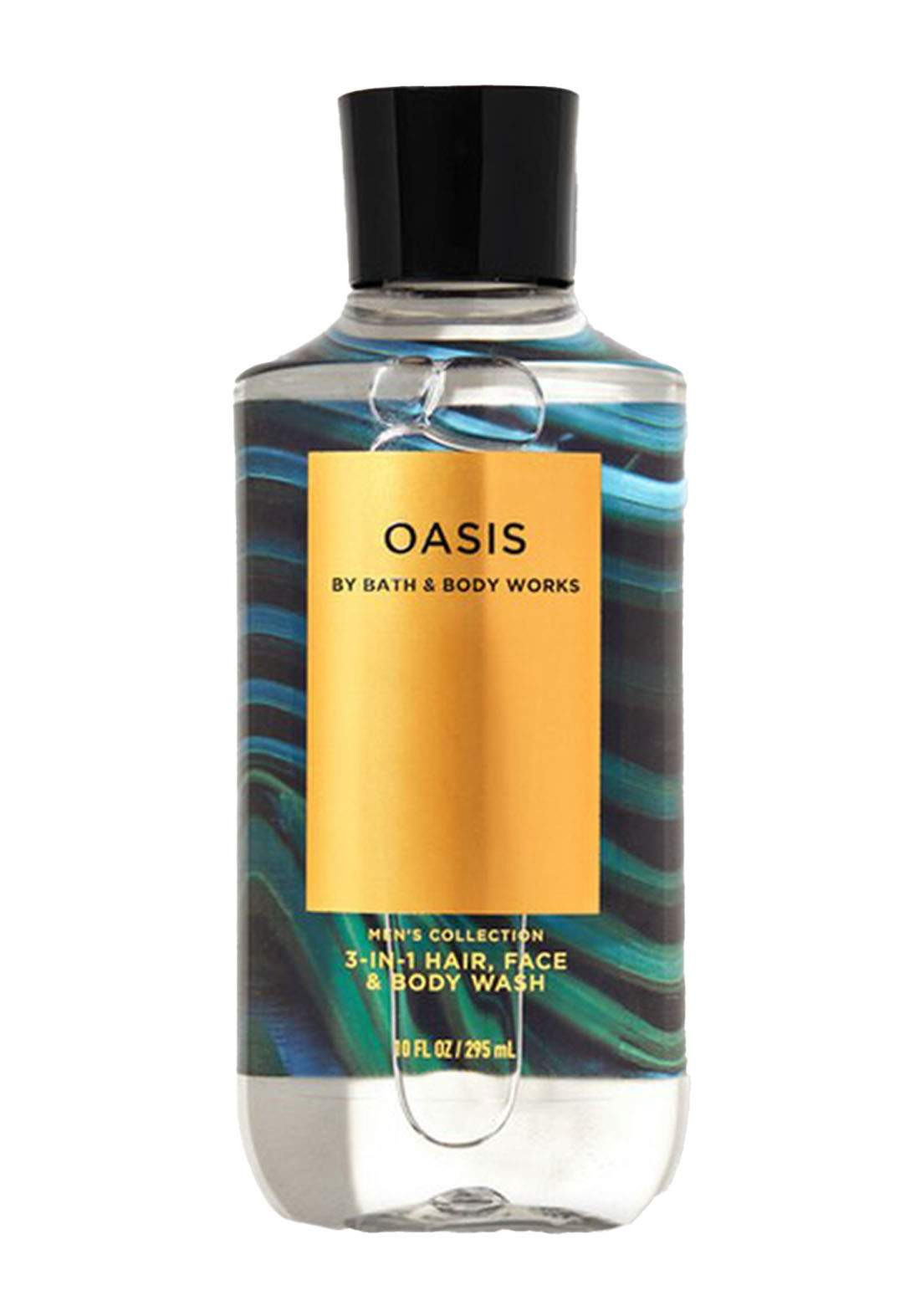 Bath and Body Works3-in-1 Wash for Hair ,Face and Body 295ml غسول