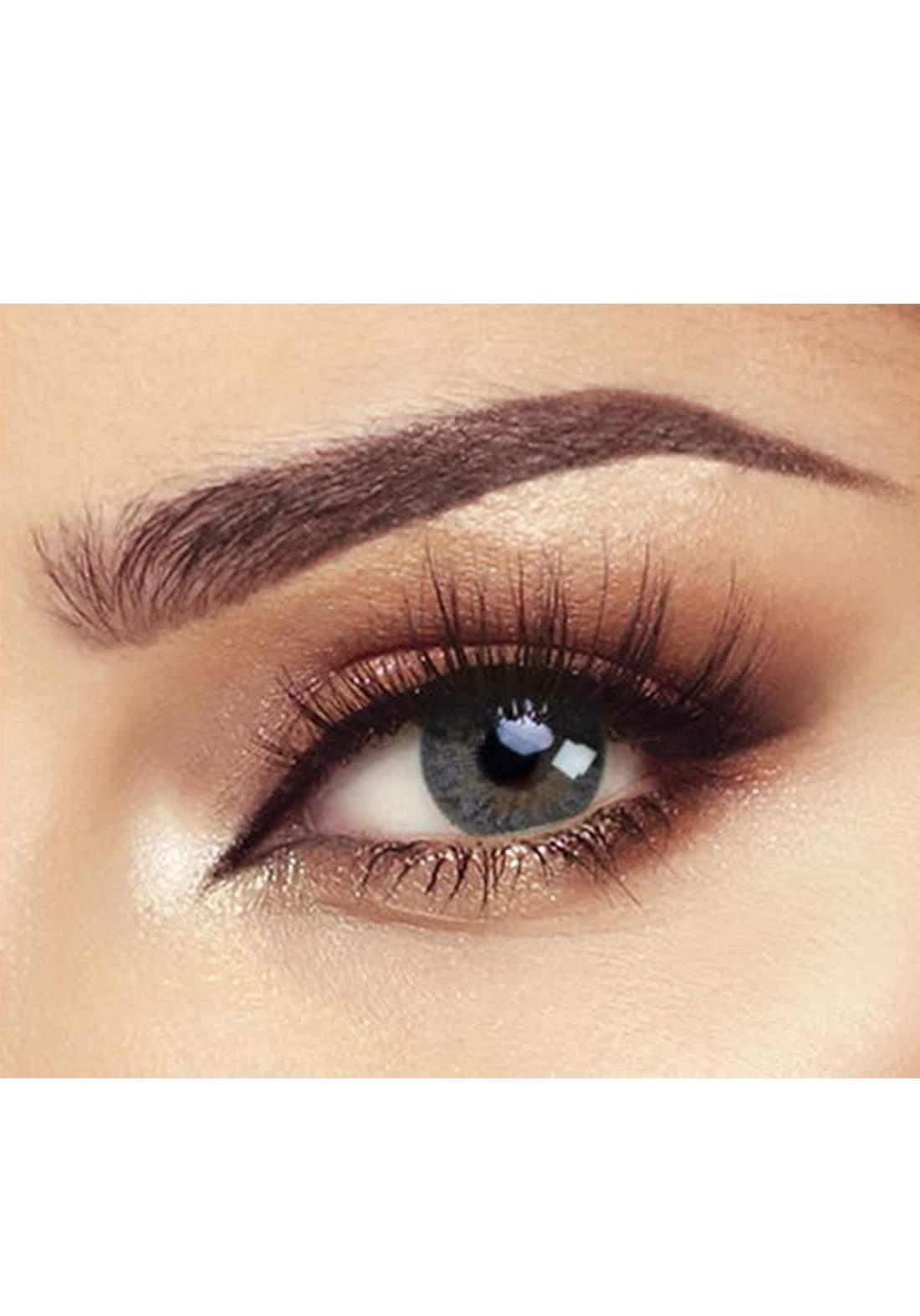 Bella Classic 301025 Contact Lenses 3 Months Use Natural - Gray No.26 عدسات لاصقة
