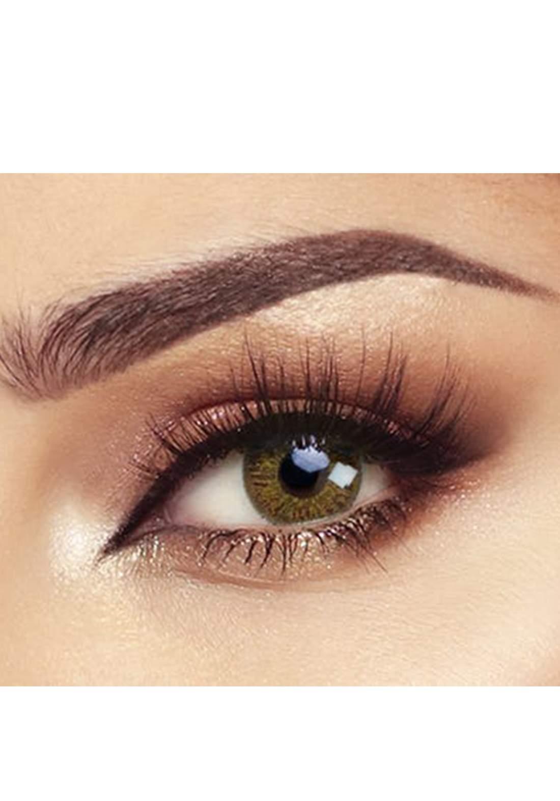 Bella Classic 301027 Contact Lenses 3 Months Use Natural - Cool Hazel No.28 عدسات لاصقة