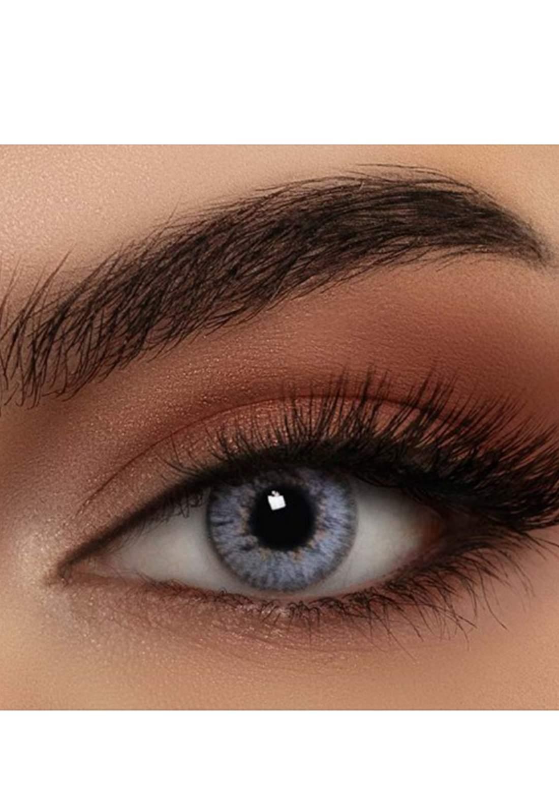 Bella Classic 301028 Contact Lenses 3 Months Use Natural - Gray Blue No.29 عدسات لاصقة