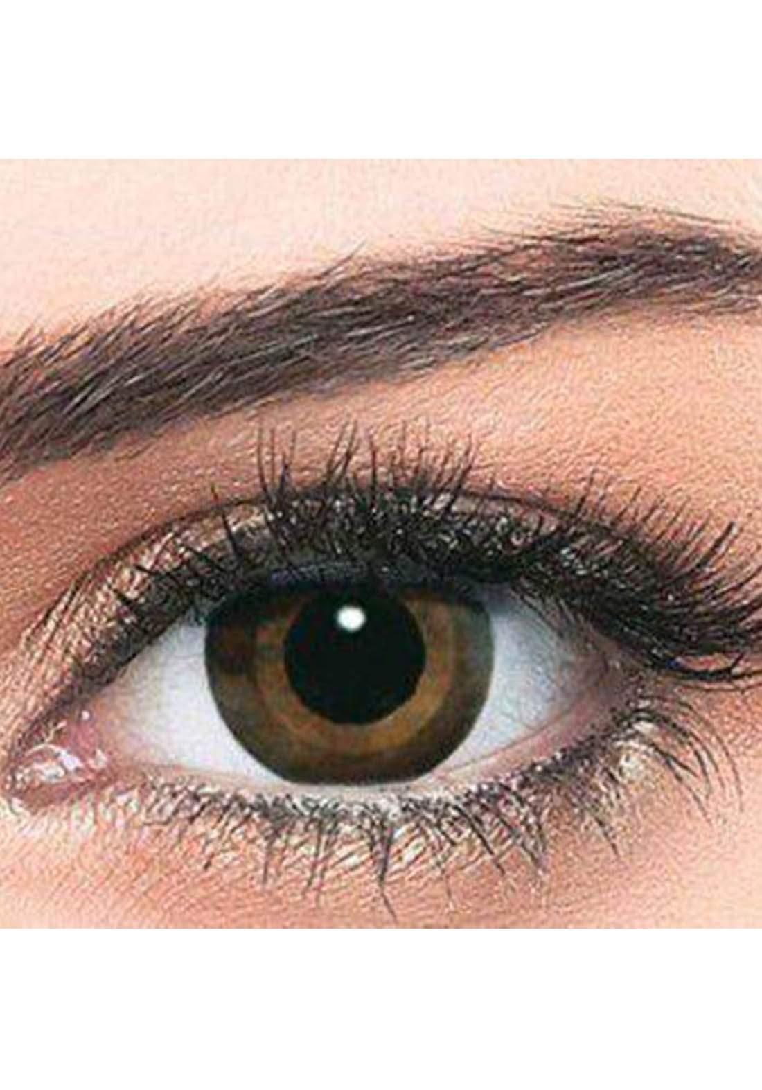 Bella Classic 301009 Contact Lenses 3 Months Use Elegance - Define  No.9 عدسات لاصقة