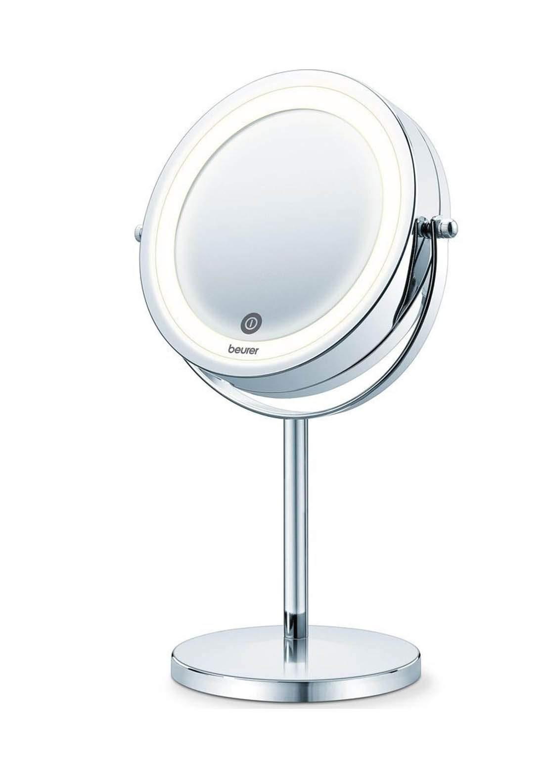 Beurer BS 55 Illuminated Cosmetics Mirror مرآة مضاءة مكبرة
