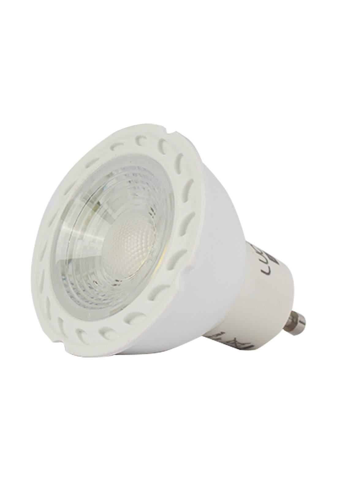 Bg GU10 Luceco LED 7W  مصباح ليد