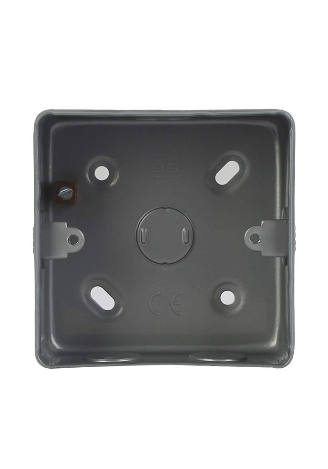 Bg MC501 Metal Box بوكس معدني