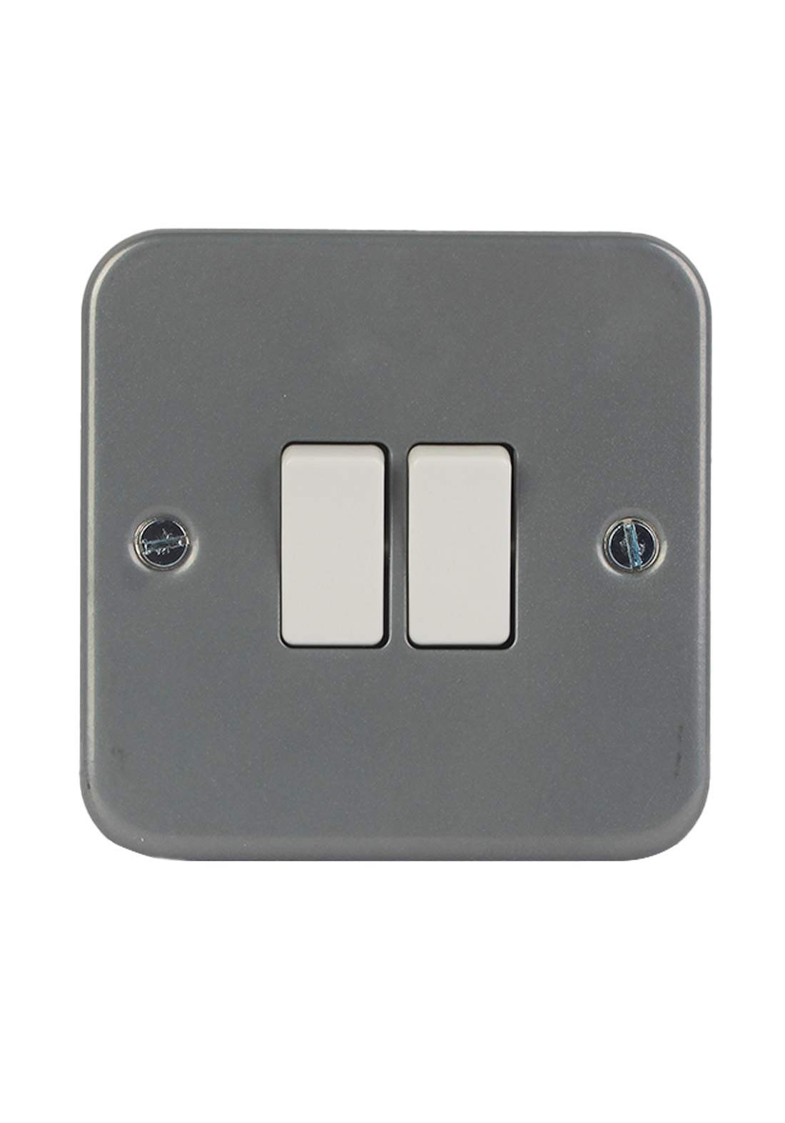 Bg MC542 Switch 10A مفتاح كهربائي (بلك)
