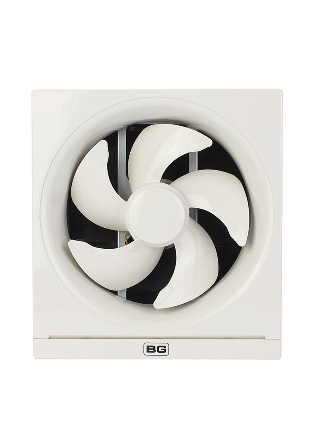 Bg Ventilating Fan 10 inch مفرغة هواء (ساحبة)