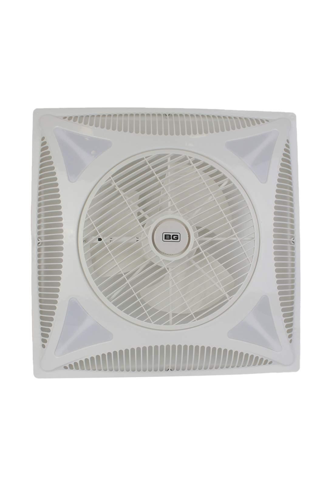Bg BCF66R Ceiling Fan 14 inch مروحة سقف ثانوي